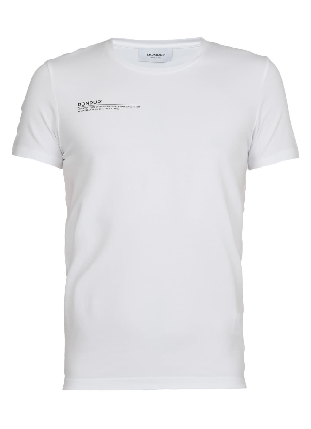 Dondup Cottons LOGO T-SHIRT