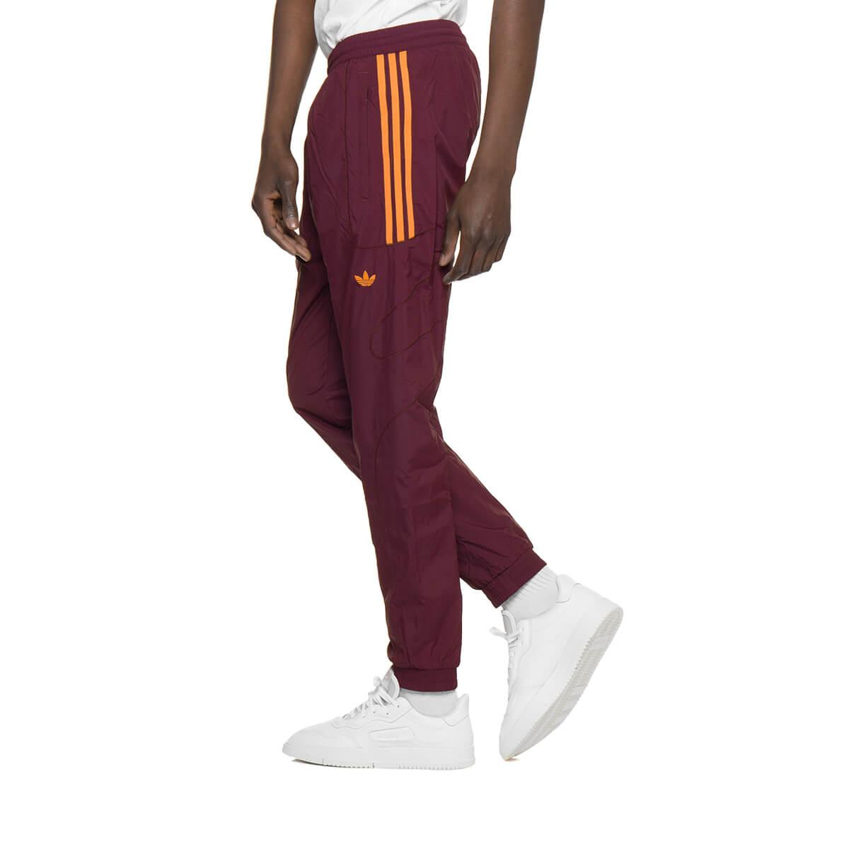 Adidas Originals Pant Pants Trace Maroon