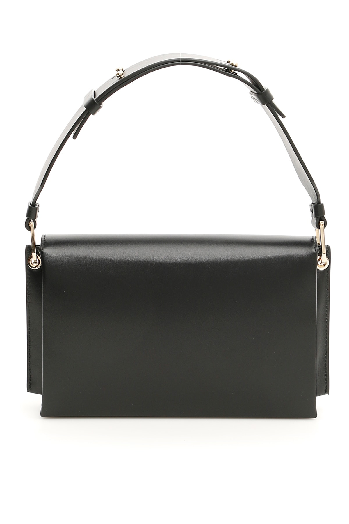 e109bf8630d Lanvin Lanvin Leather Pixel-it Bag - BLACK (Black) - 10765041 | italist
