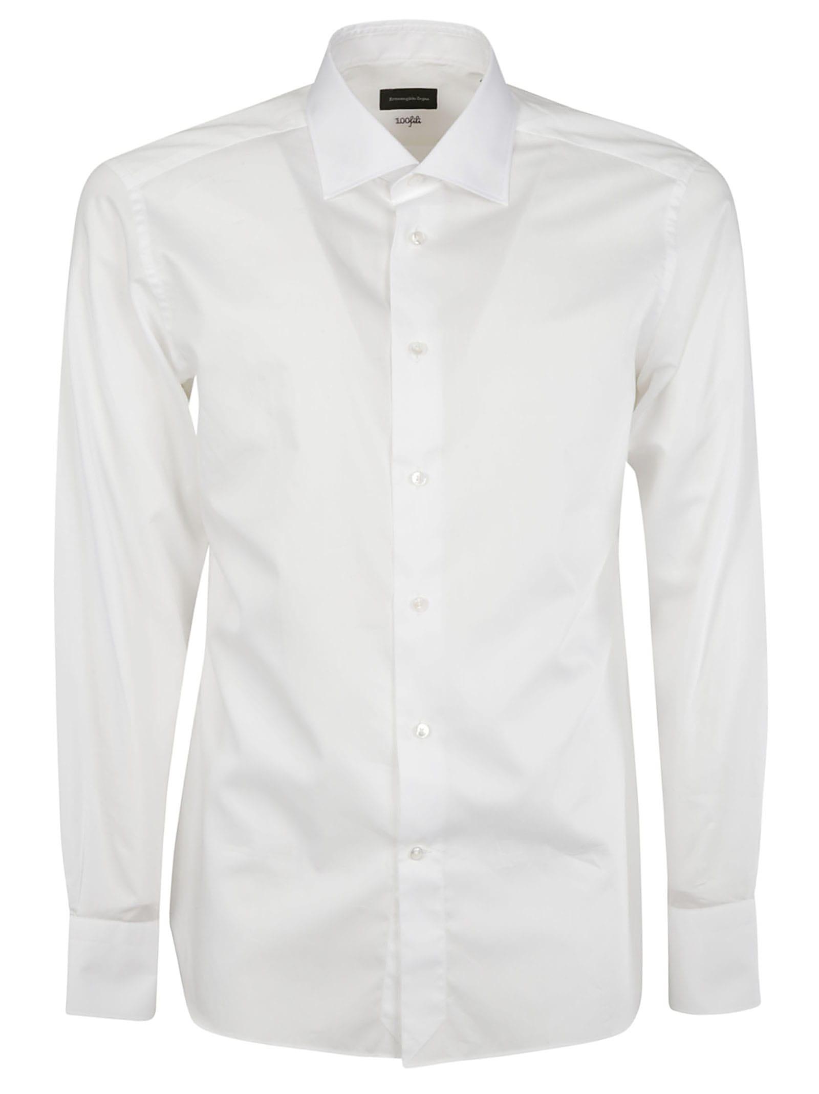 Ermenegildo Zegna Classic Slim Shirt
