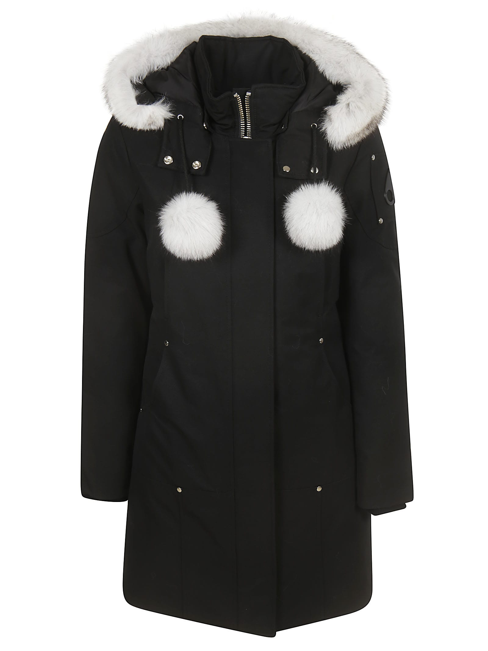 Moose Knuckles Stirling Ladies Parka