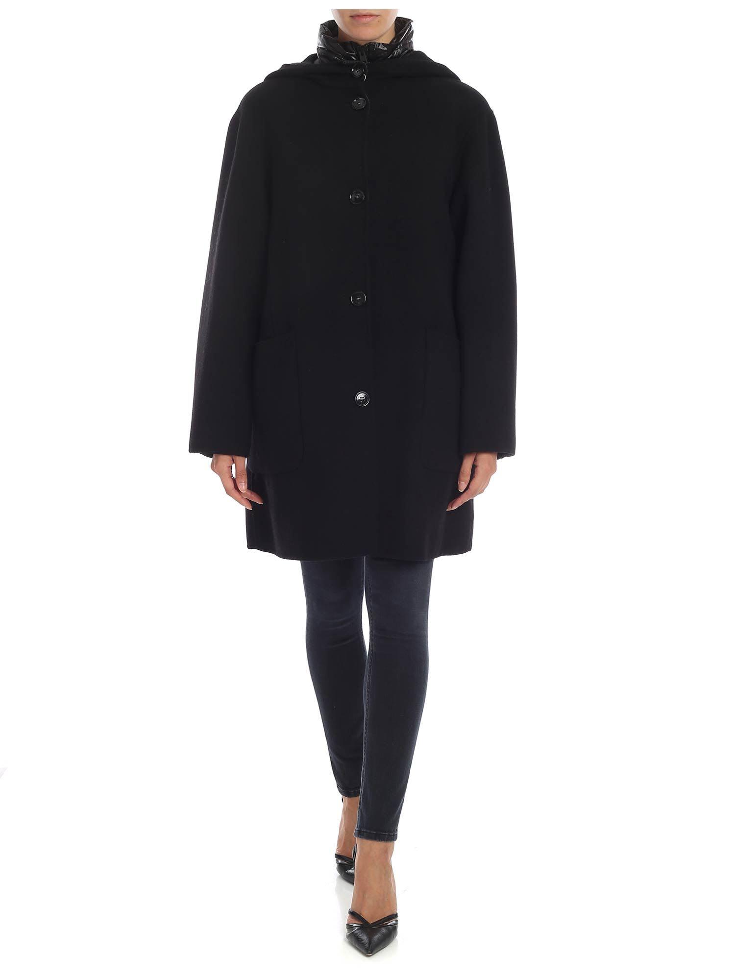 Woolrich 3in1 Hershey Coat