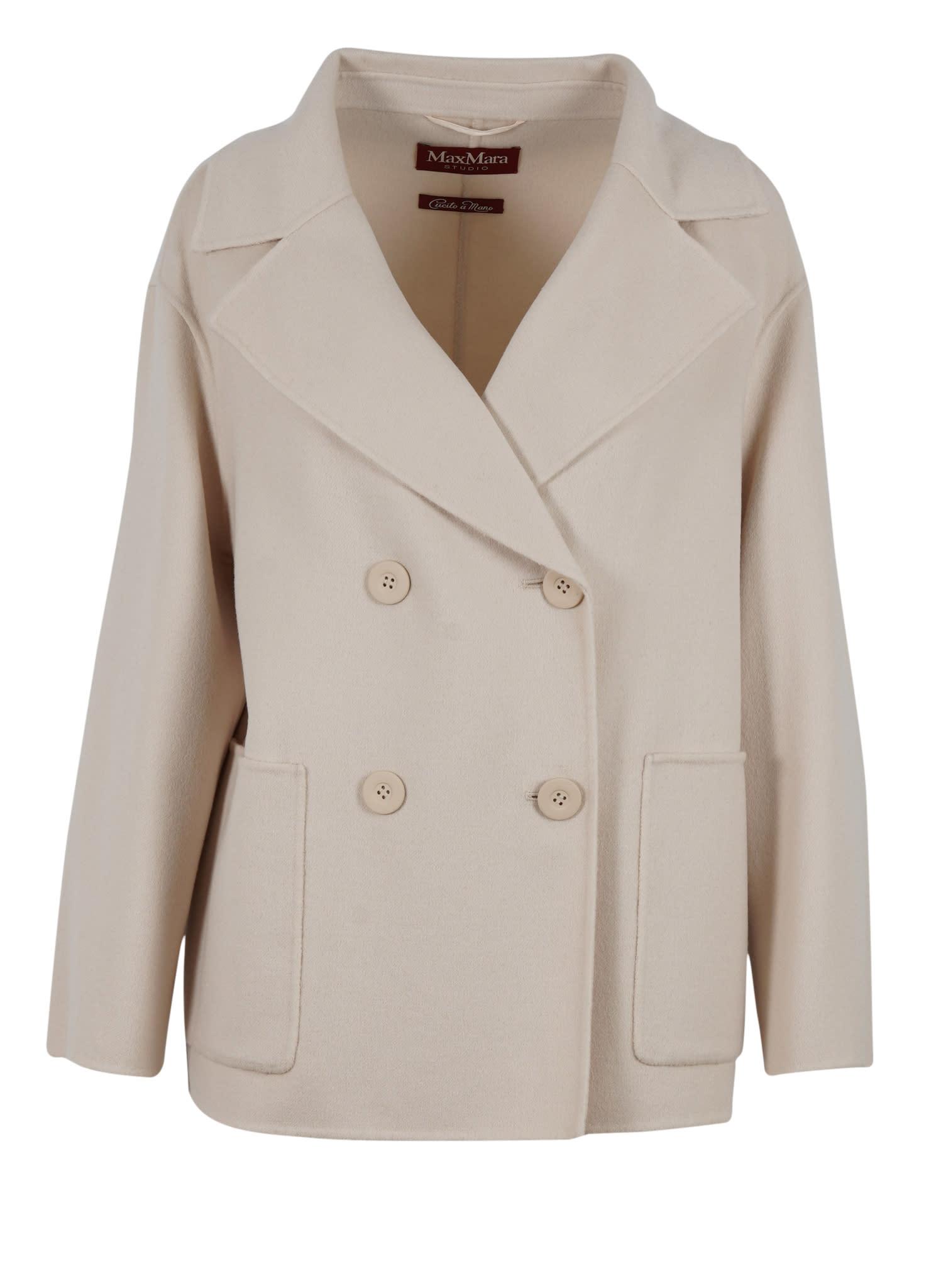 Flipper Coat