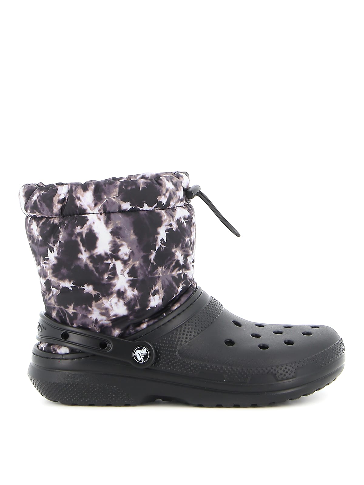 Cls Lined Neo Puff Tiedye Boot
