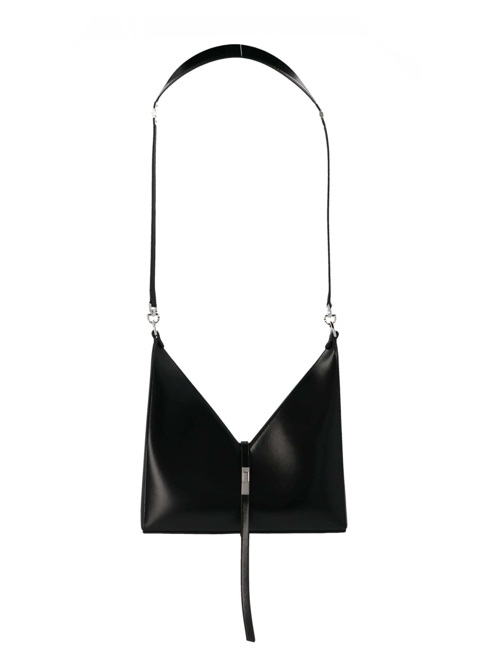 Givenchy Leathers CUT OUT SMALL BAG