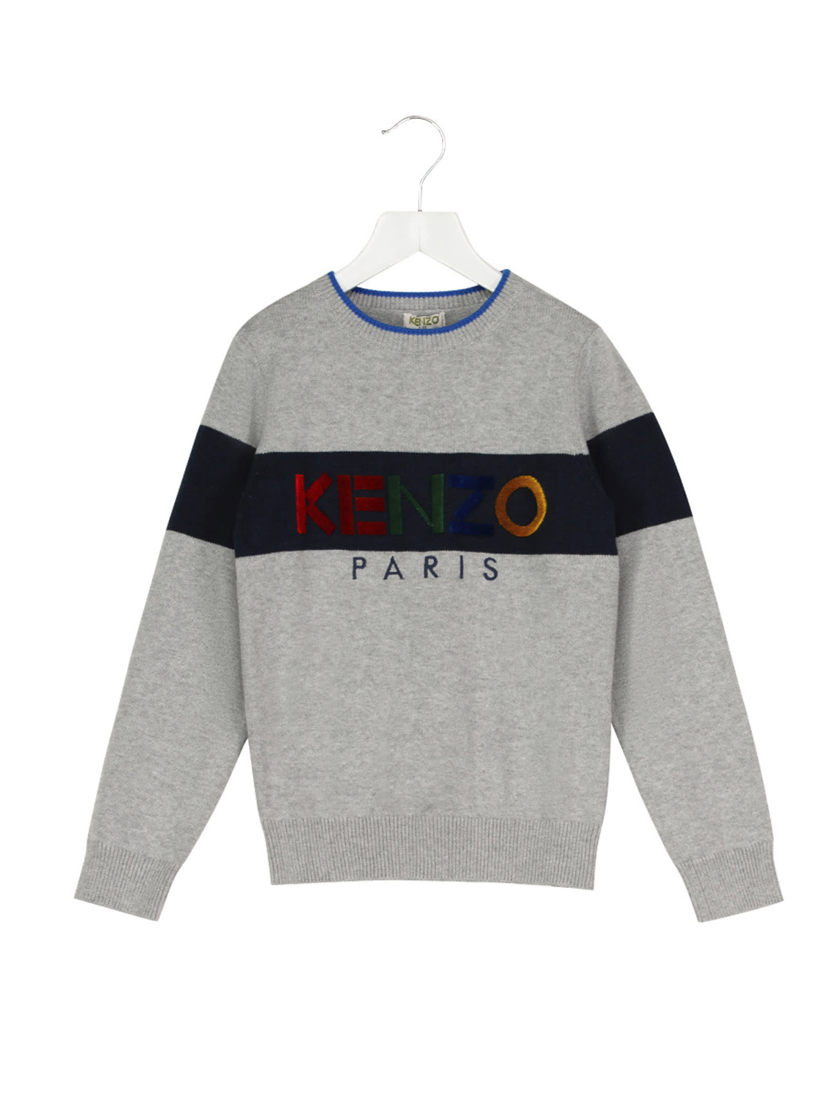 Kenzo Cottons SWEATER