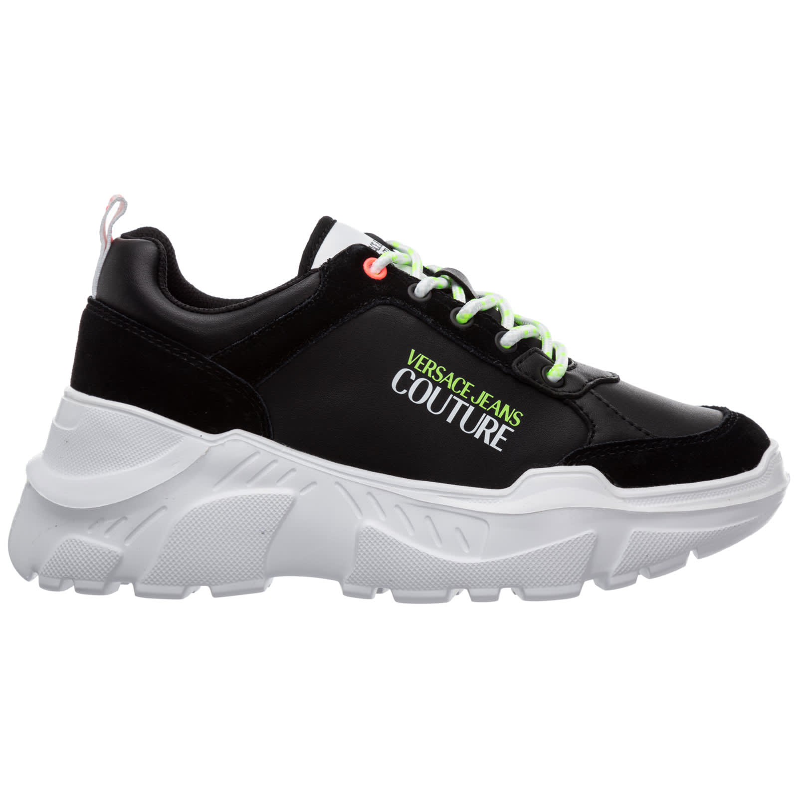 Versace Jeans Couture SPPED SNEAKERS