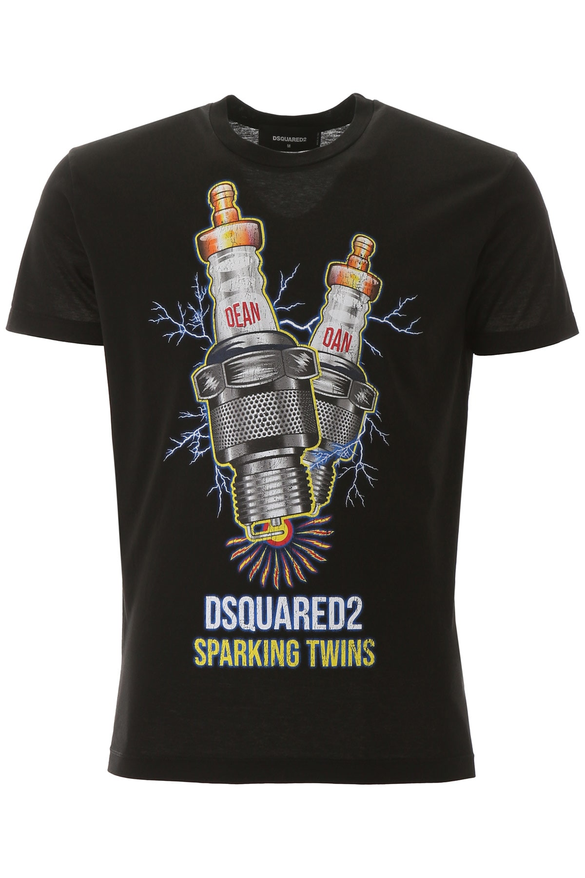 Dsquared2 Sparking Twins T-shirt
