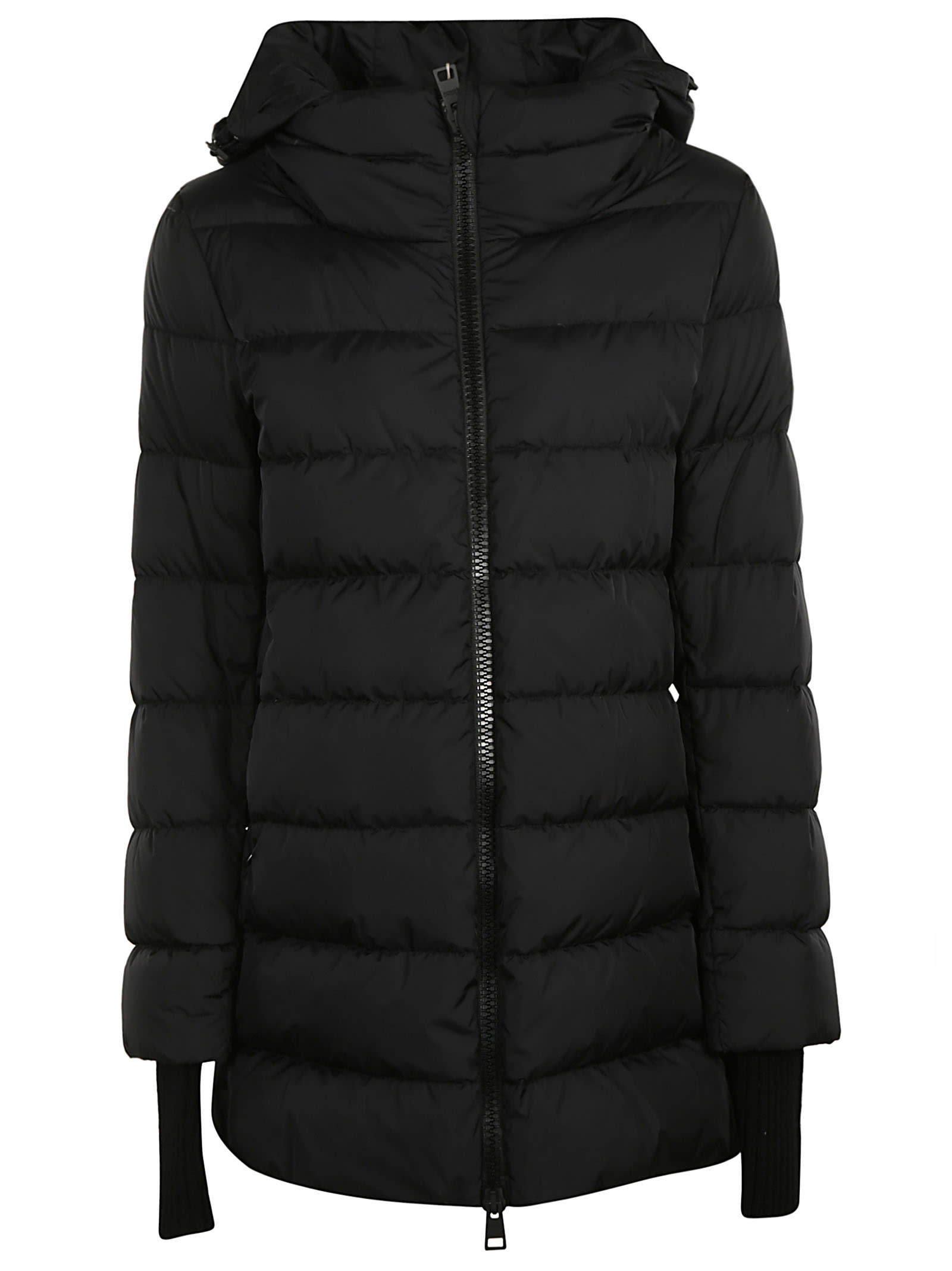 Herno Hooded Classic Padded Parka