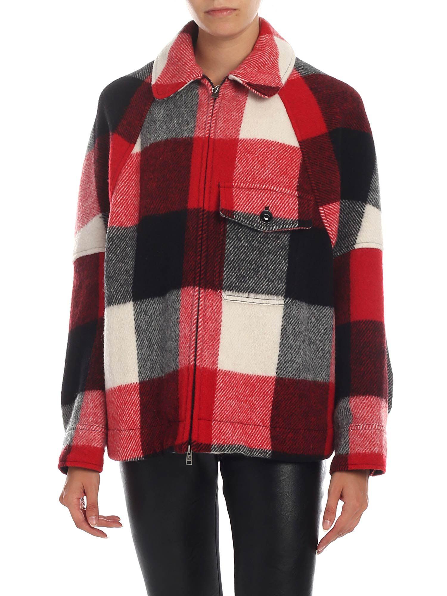 Woolrich Ws Buffalo Jacket