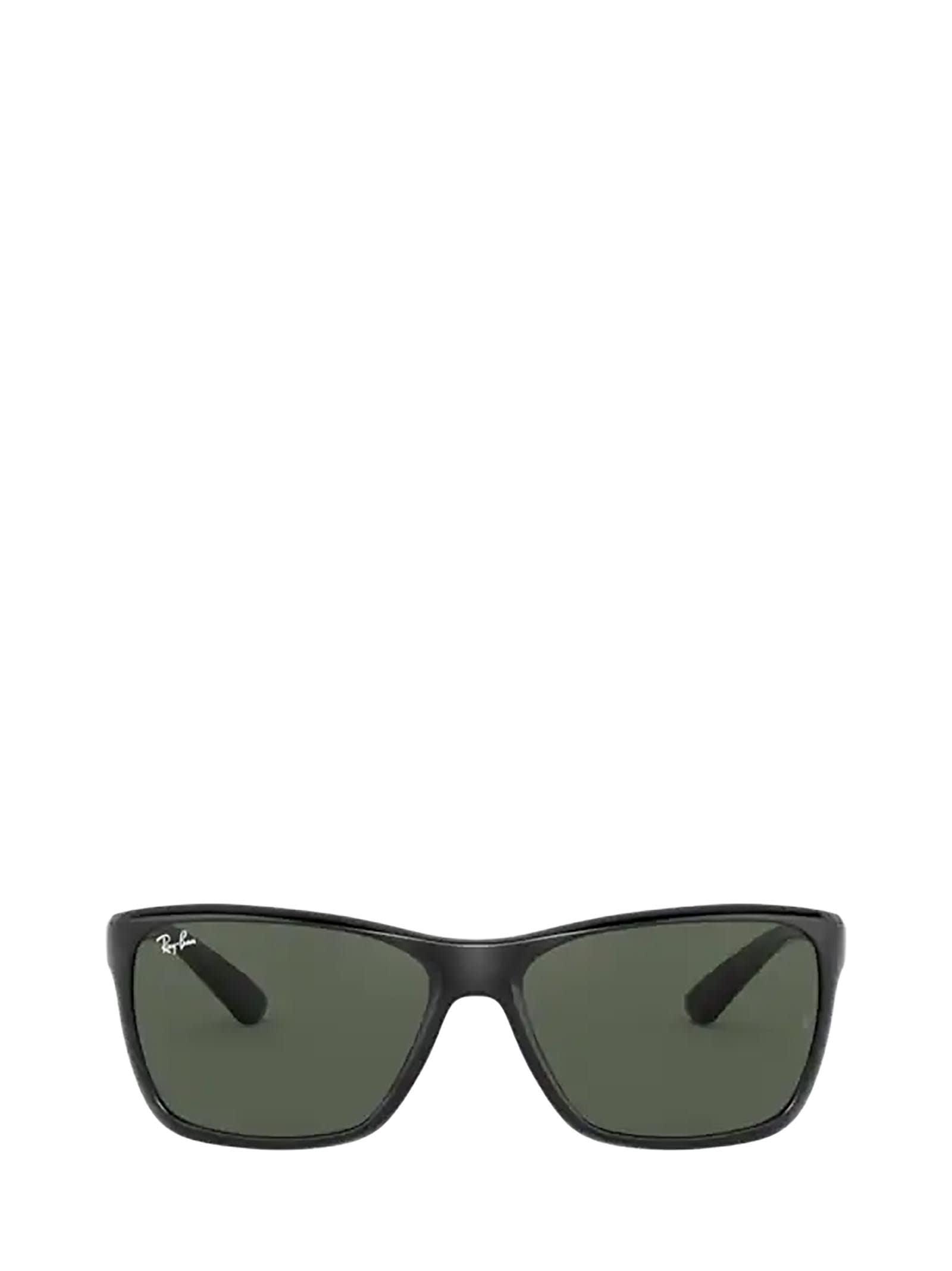 Ray-Ban Ray-ban Rb4331 Black Sunglasses