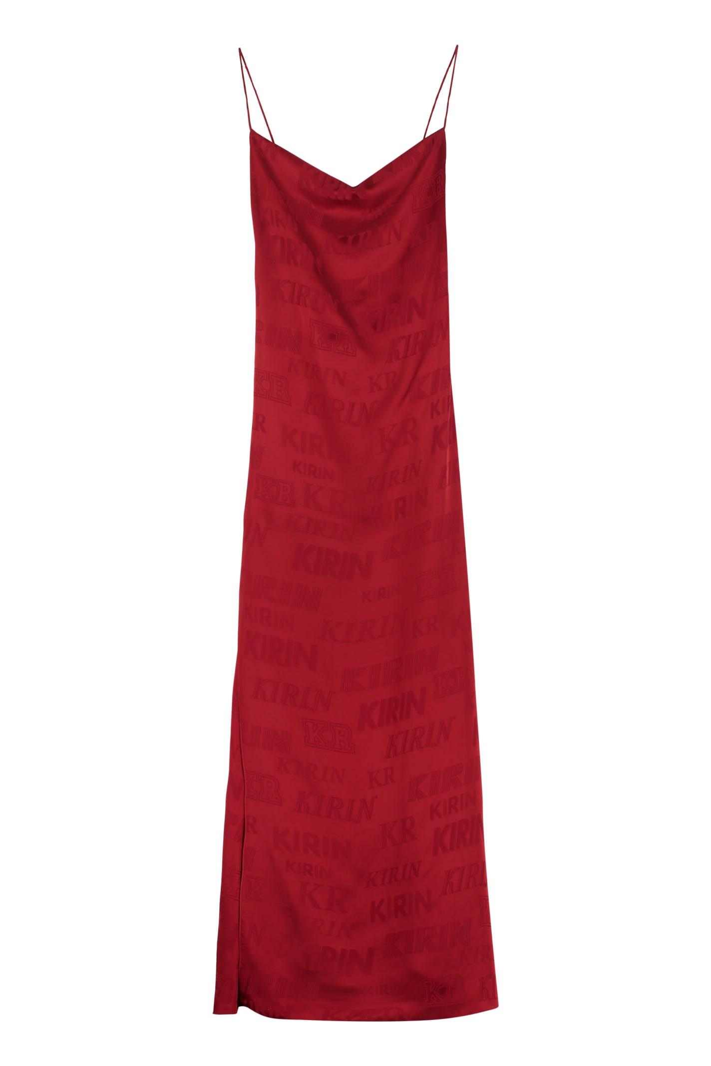 Buy Kirin Jacquard Dress online, shop Kirin with free shipping