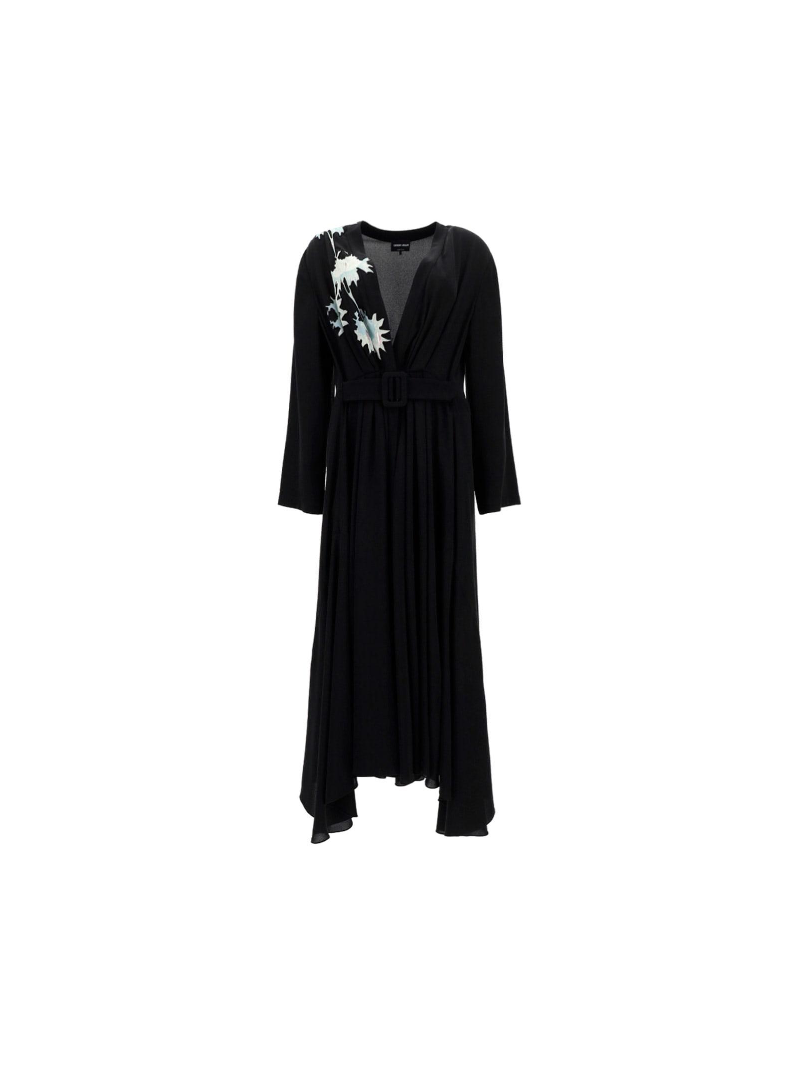 Giorgio Armani Gowns DRESS