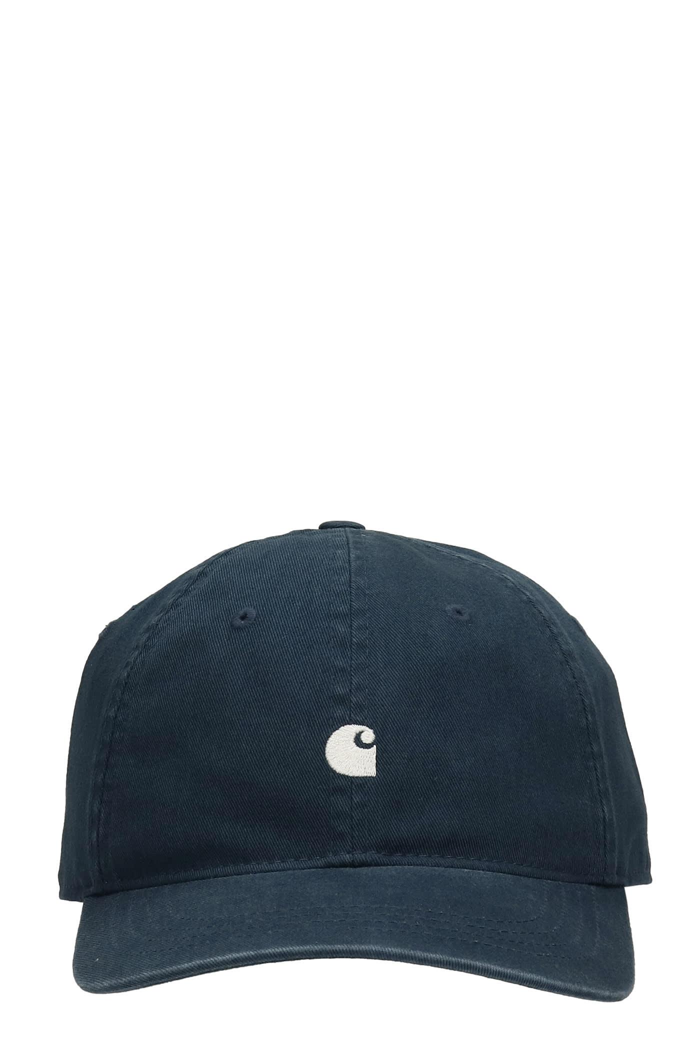 Hats In Petroleum Cotton