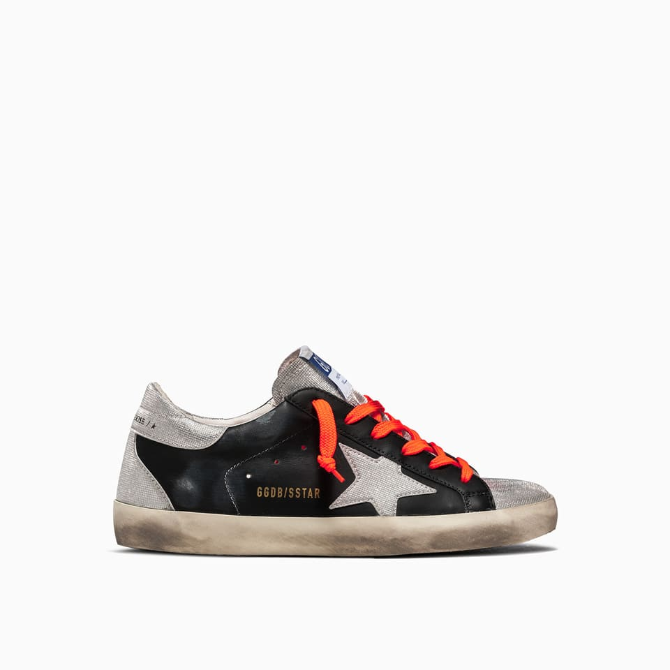 Golden Goose Super Star Classic Sneakers Gwf00102 F001577