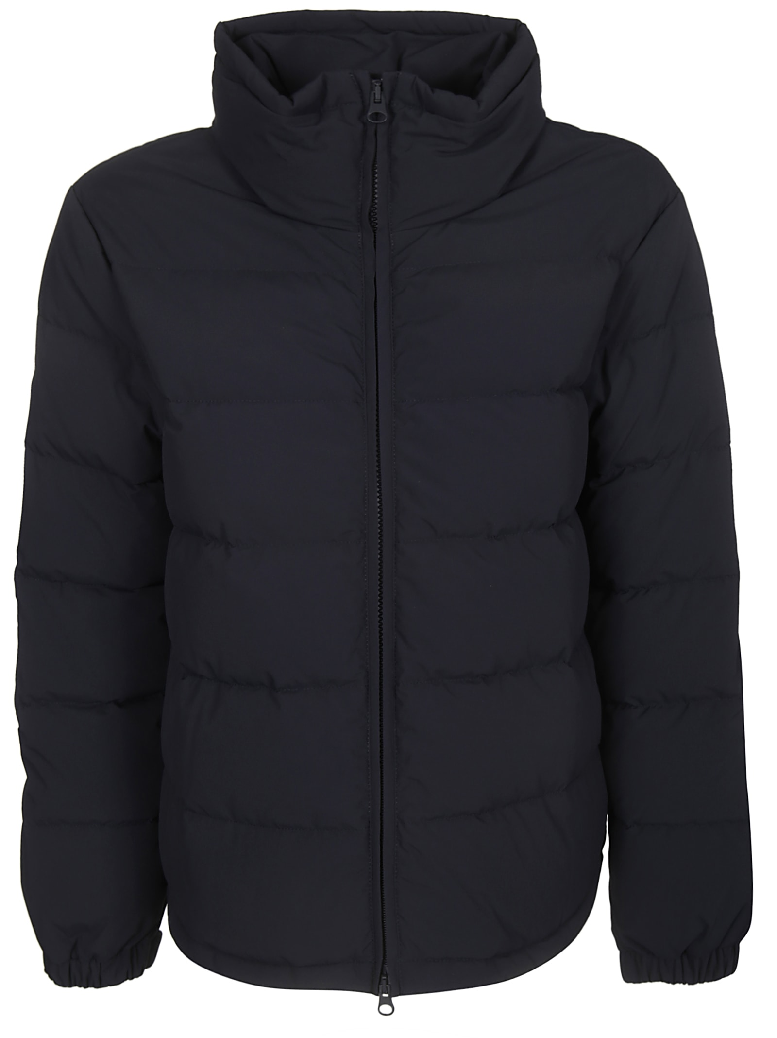 Aspesi High Neck Padded Jacket