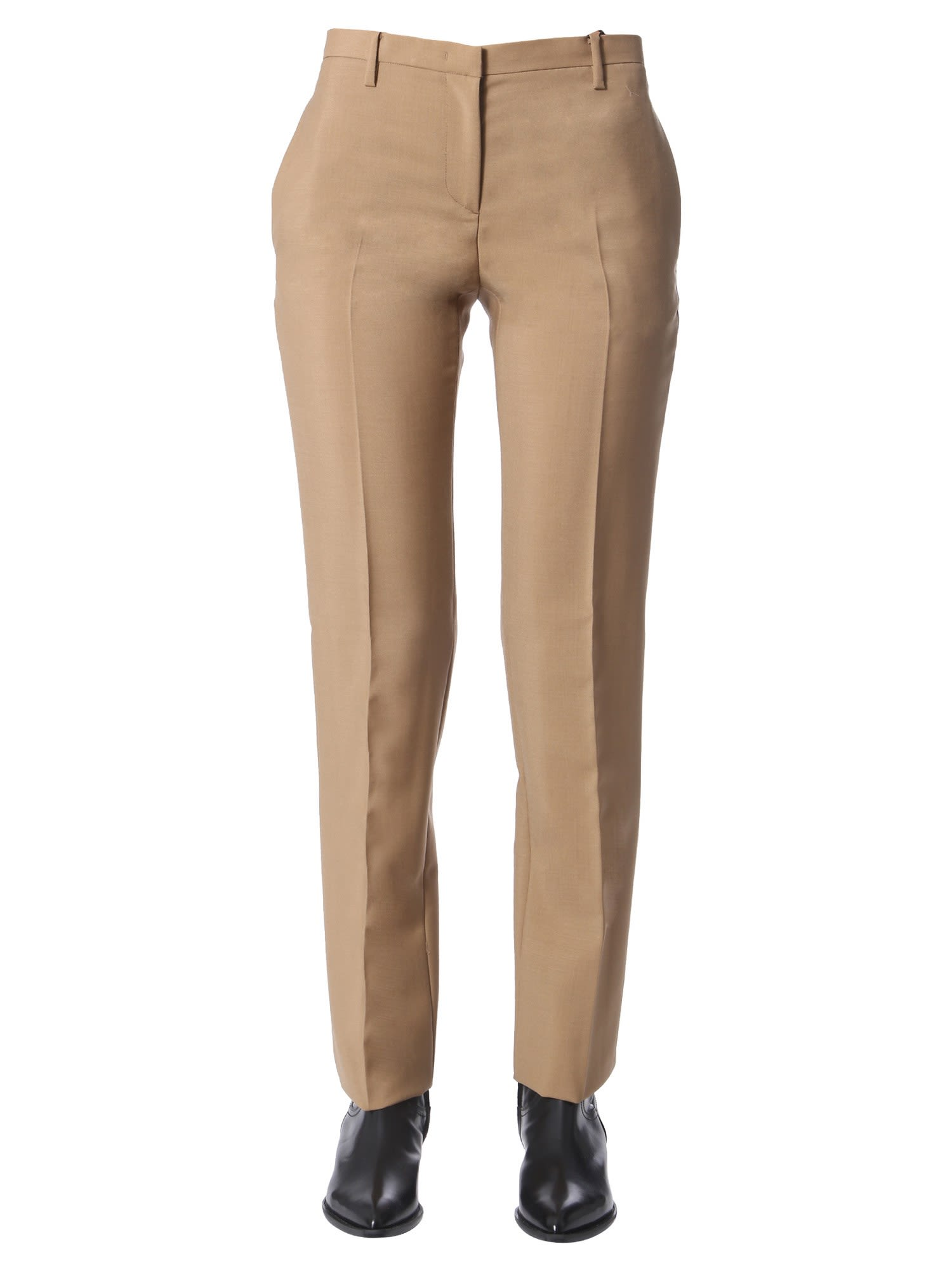 N.21 Regular Fit Pants