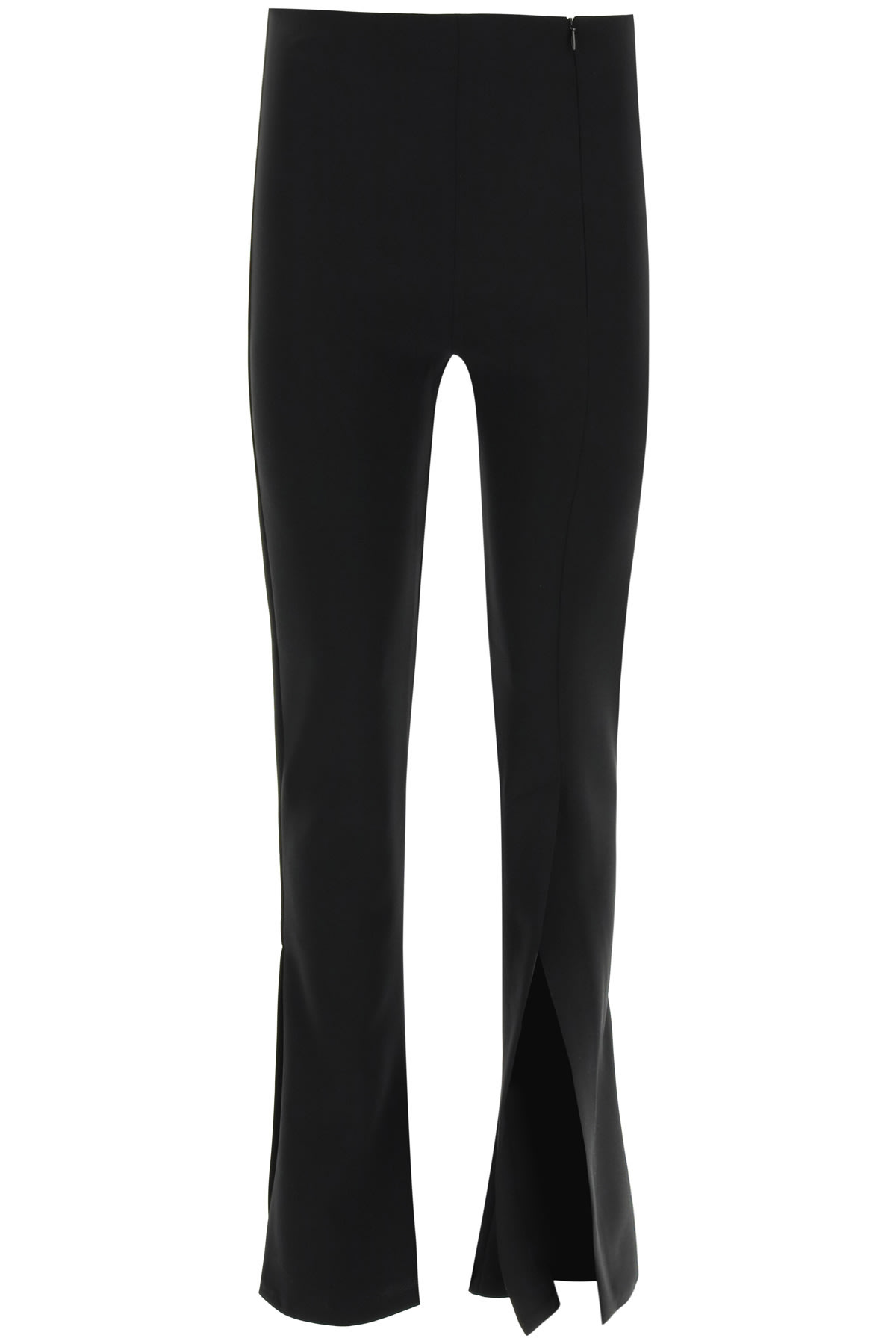 A.w.a.k.e. Clothing SLIM TROUSERS IN CADY