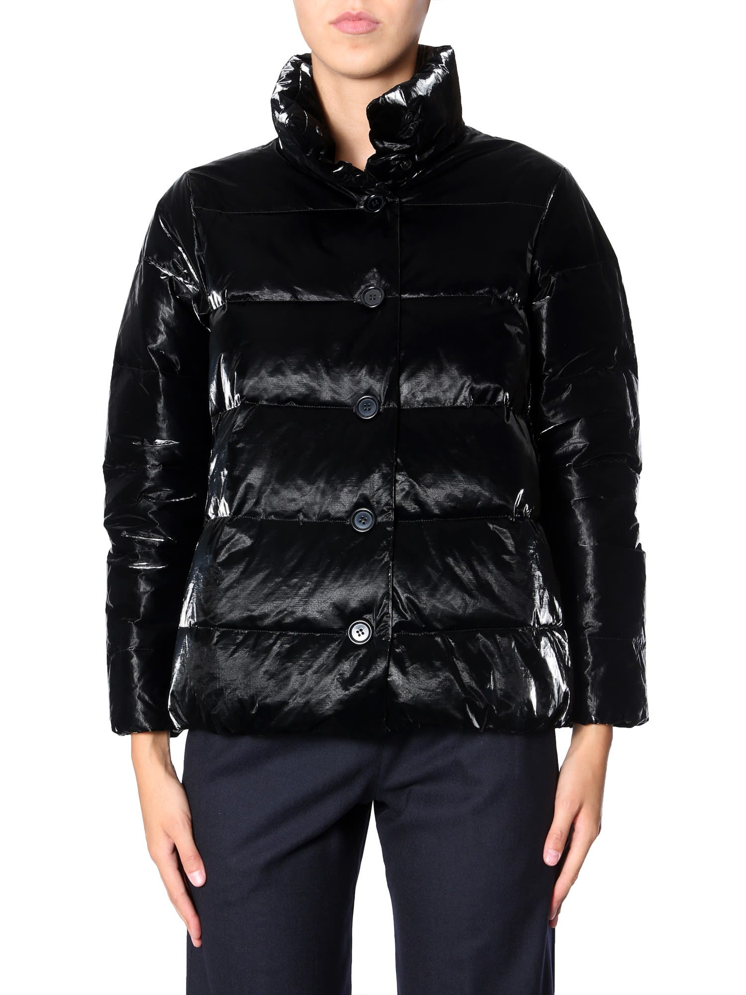 Aspesi 45 Rpm Down Jacket