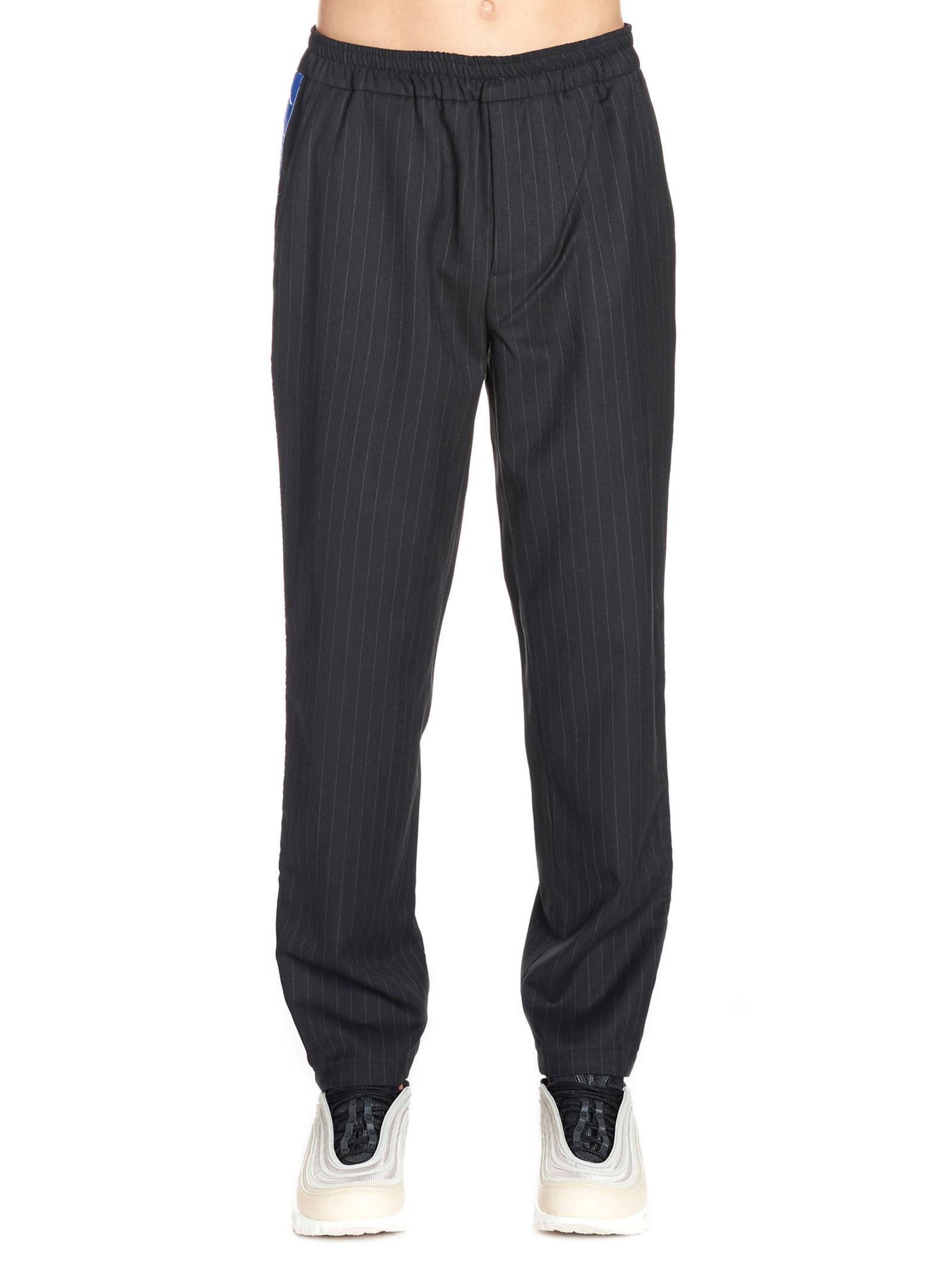 eb525250 Danilo Paura X Kappa 'mardin' Pants