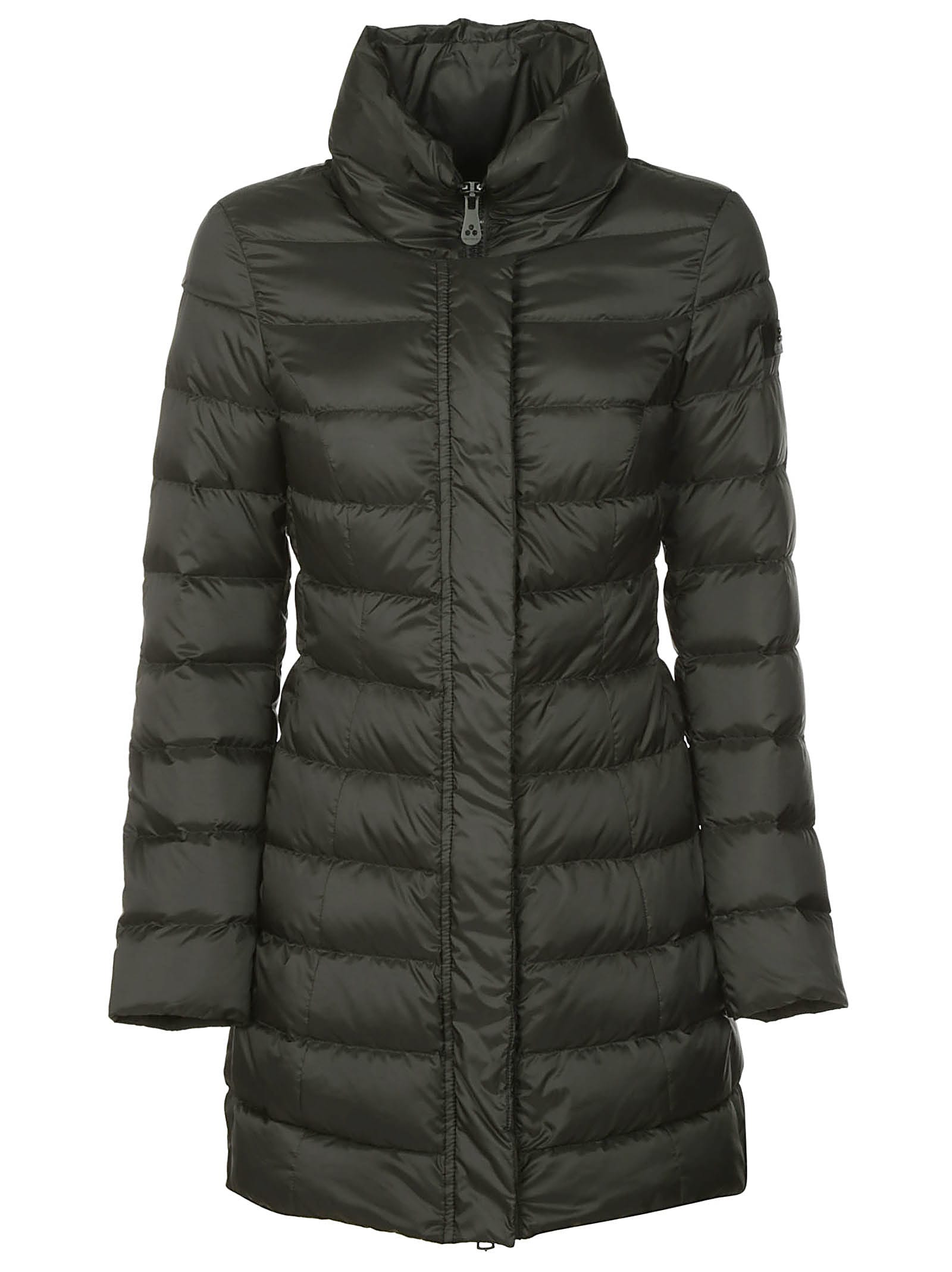 Peuterey High Neck Padded Parka