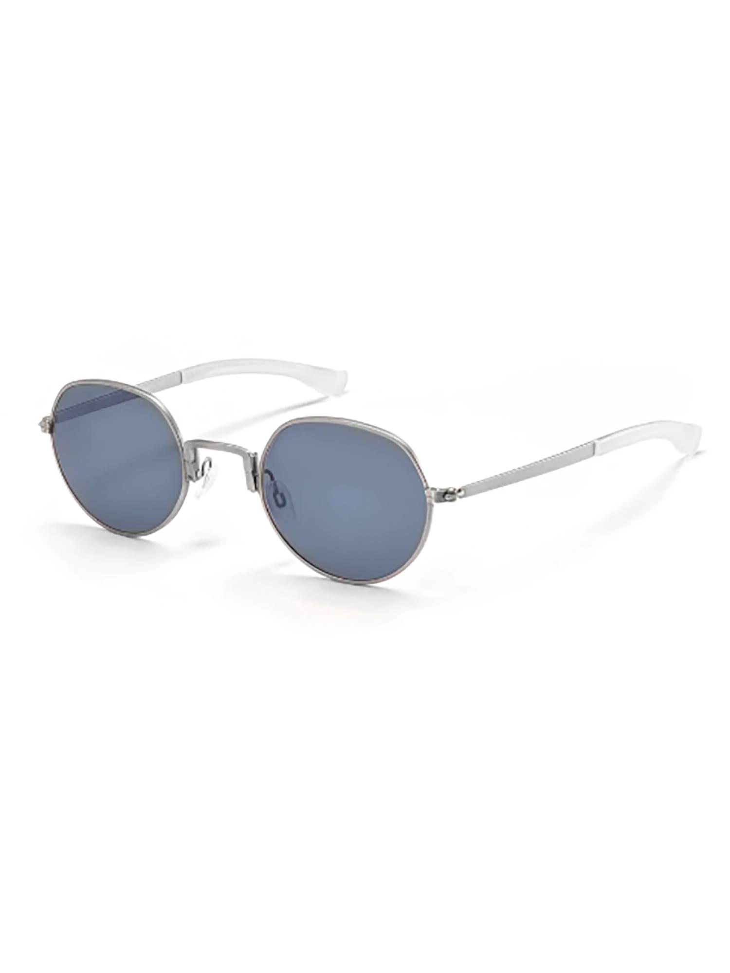 Movitra TYTUS TONDO SILVER Sunglasses