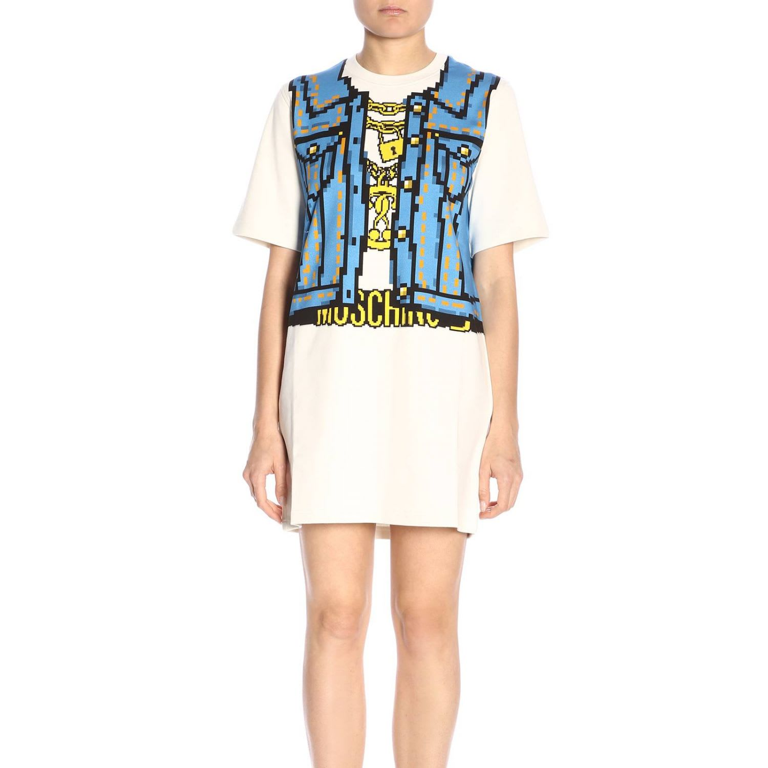 Moschino Dress Dress Women Moschino