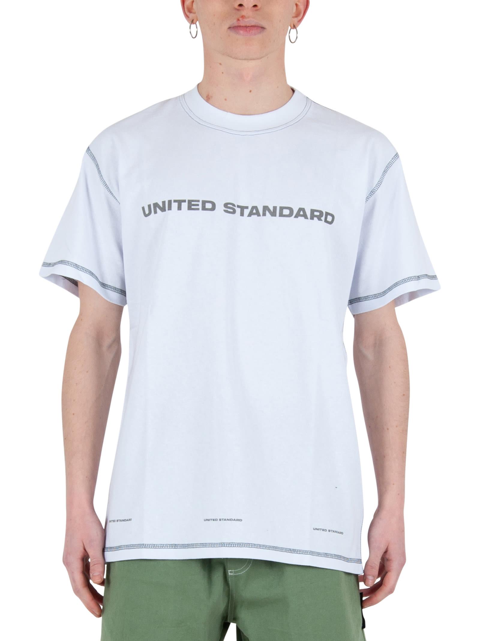 United Standard LOGO TEE