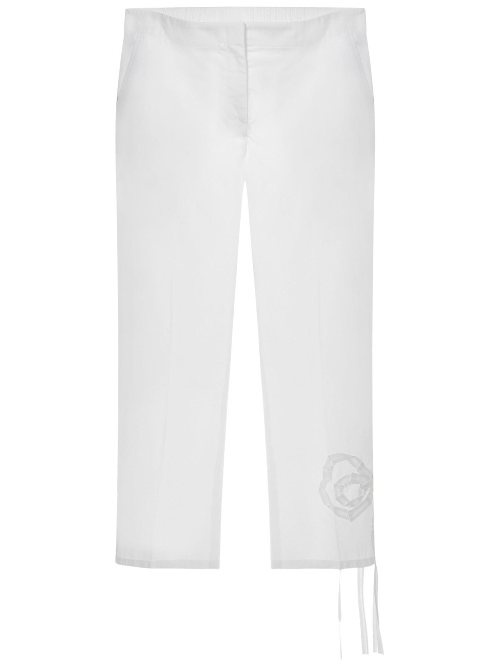 N°21 Trousers