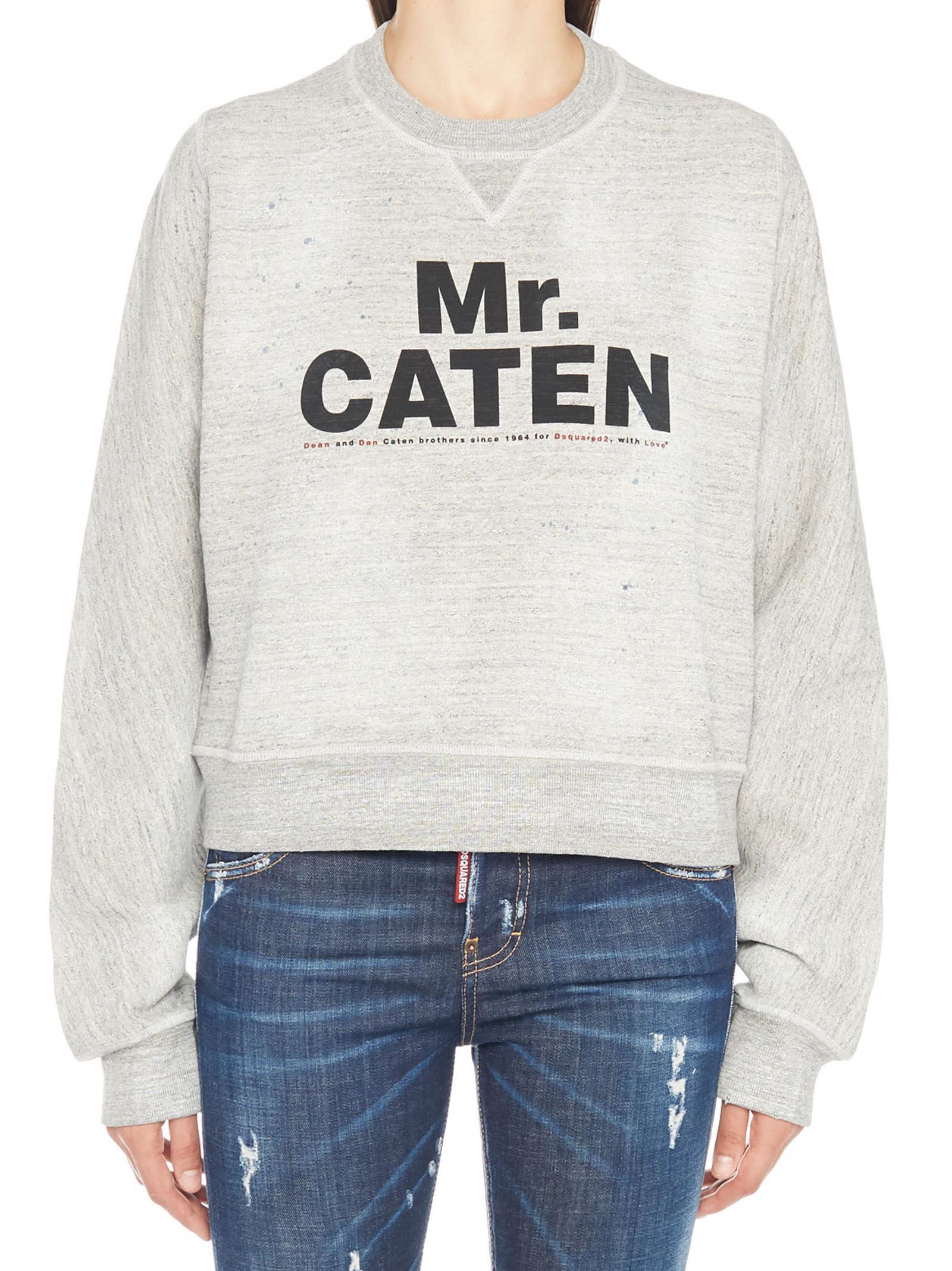 Dsquared2 mr. Caten Sweatshirt