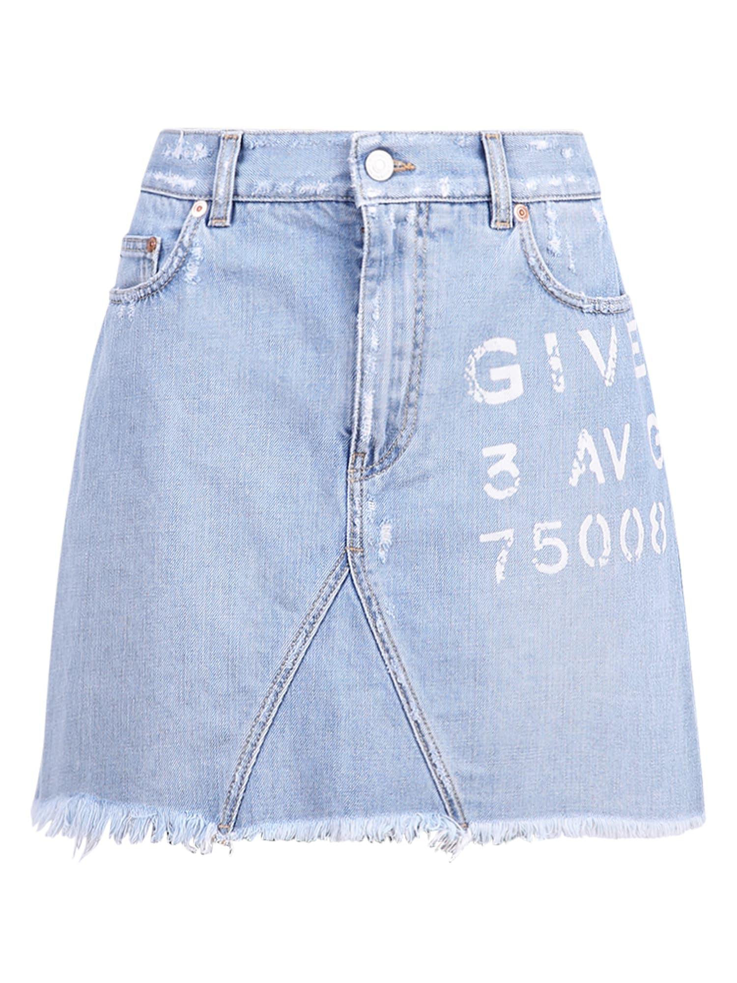 Givenchy BRANDED SKIRT