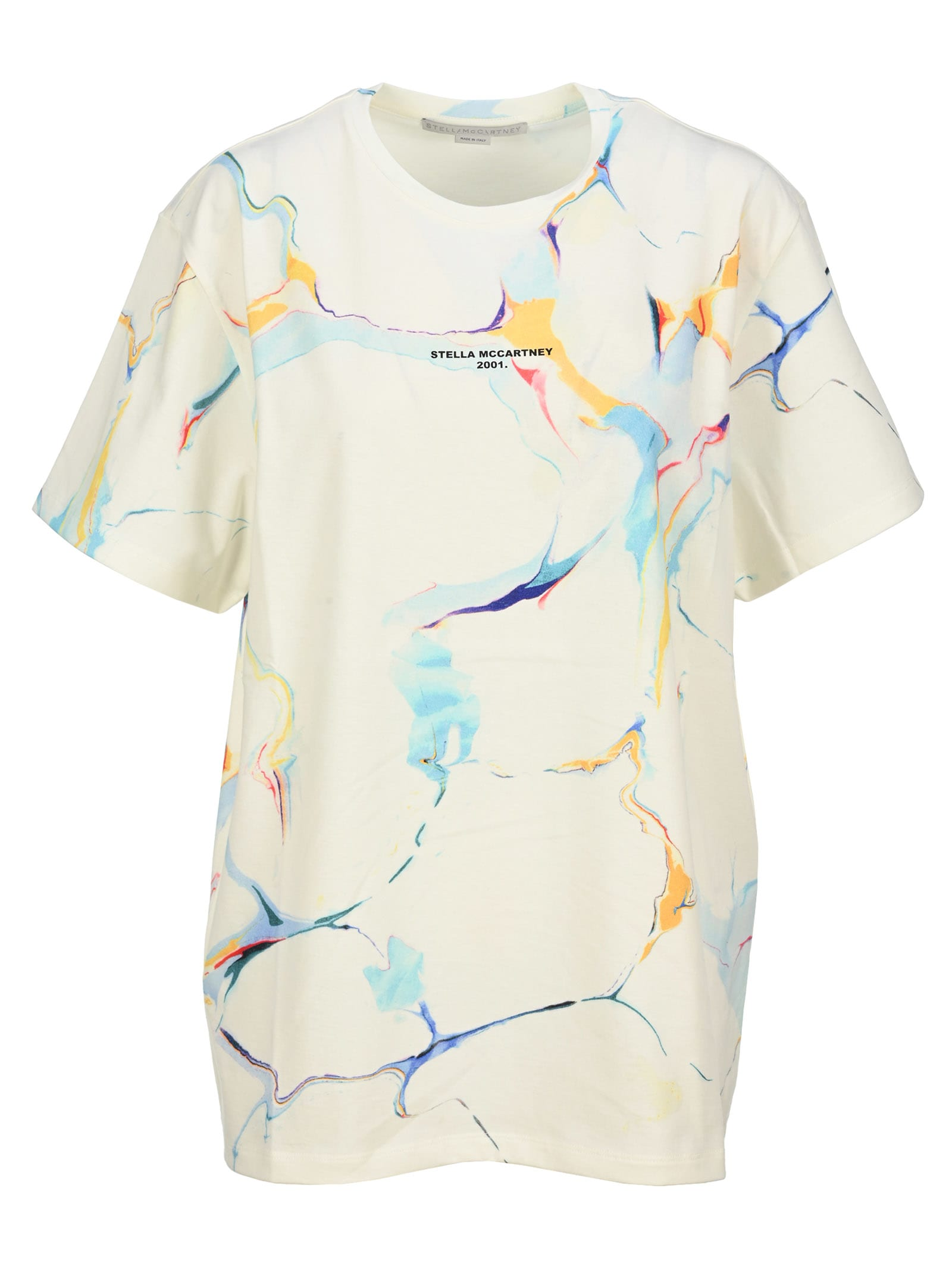 Stella McCartney Marbled T-shirt