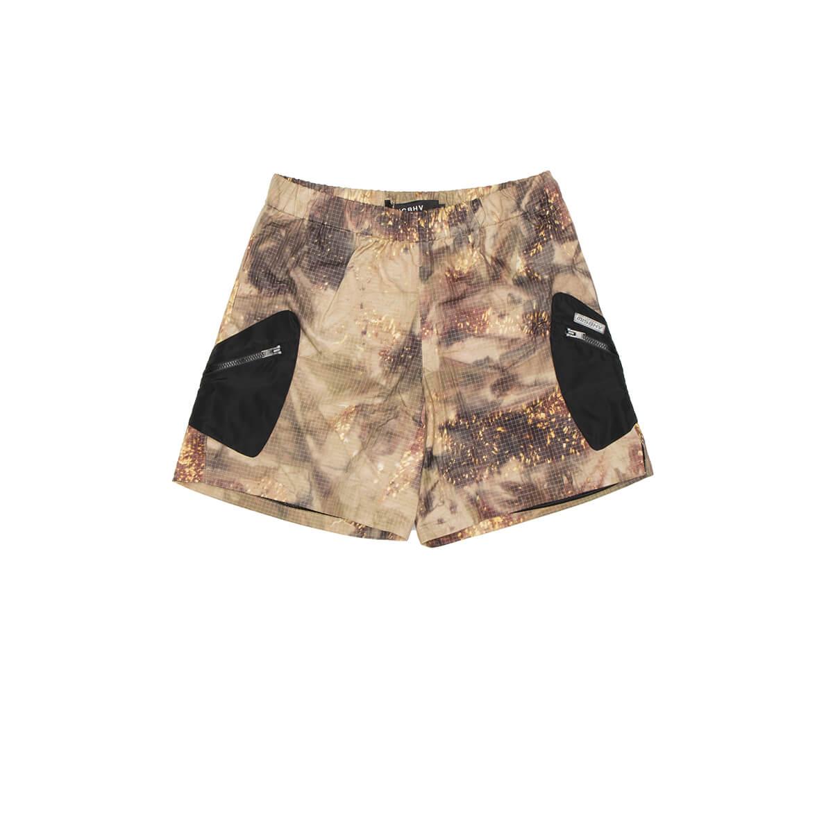 MISBHV Military Shorts