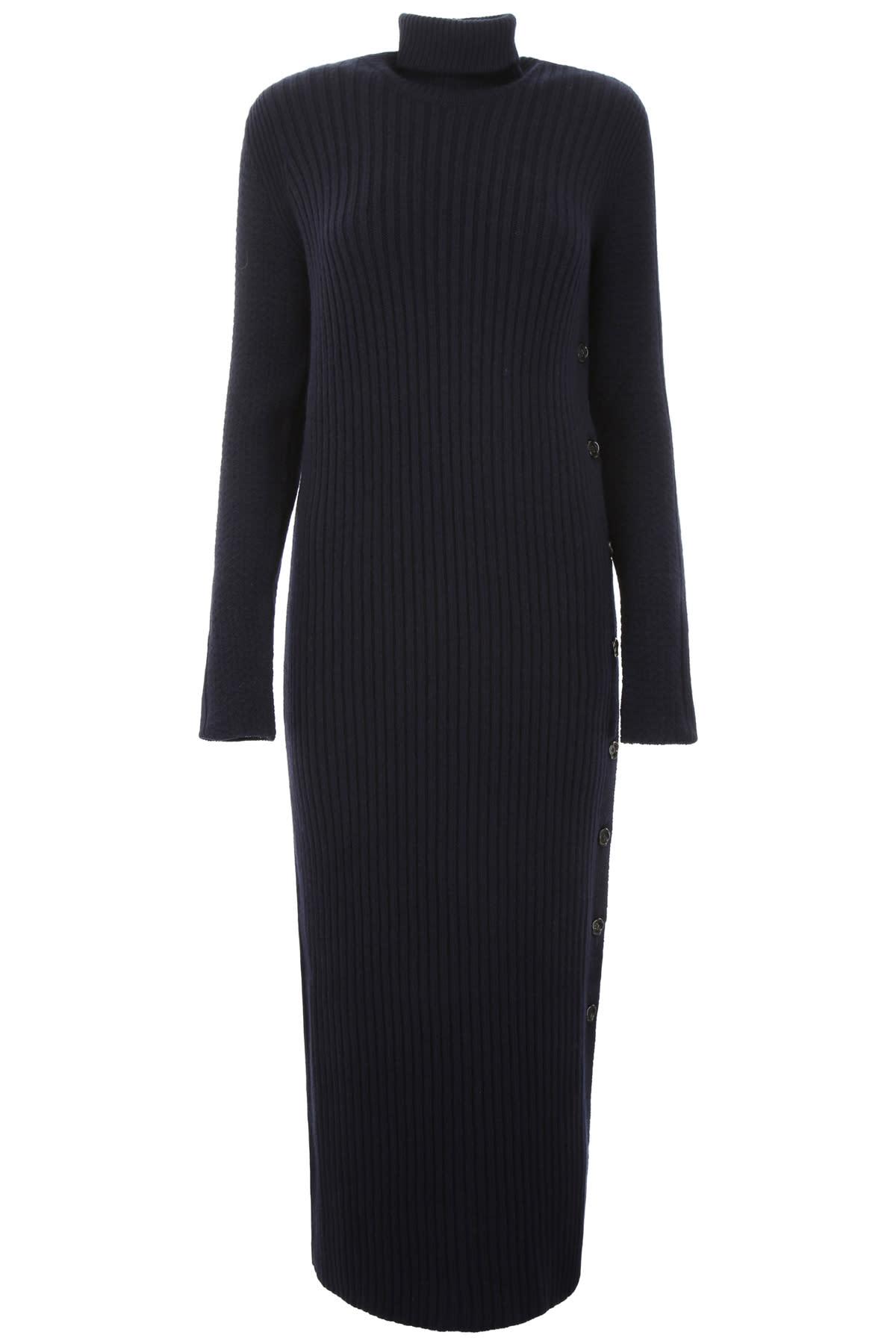 Buy Marni Virgin Wool Dress online, shop Marni with free shipping