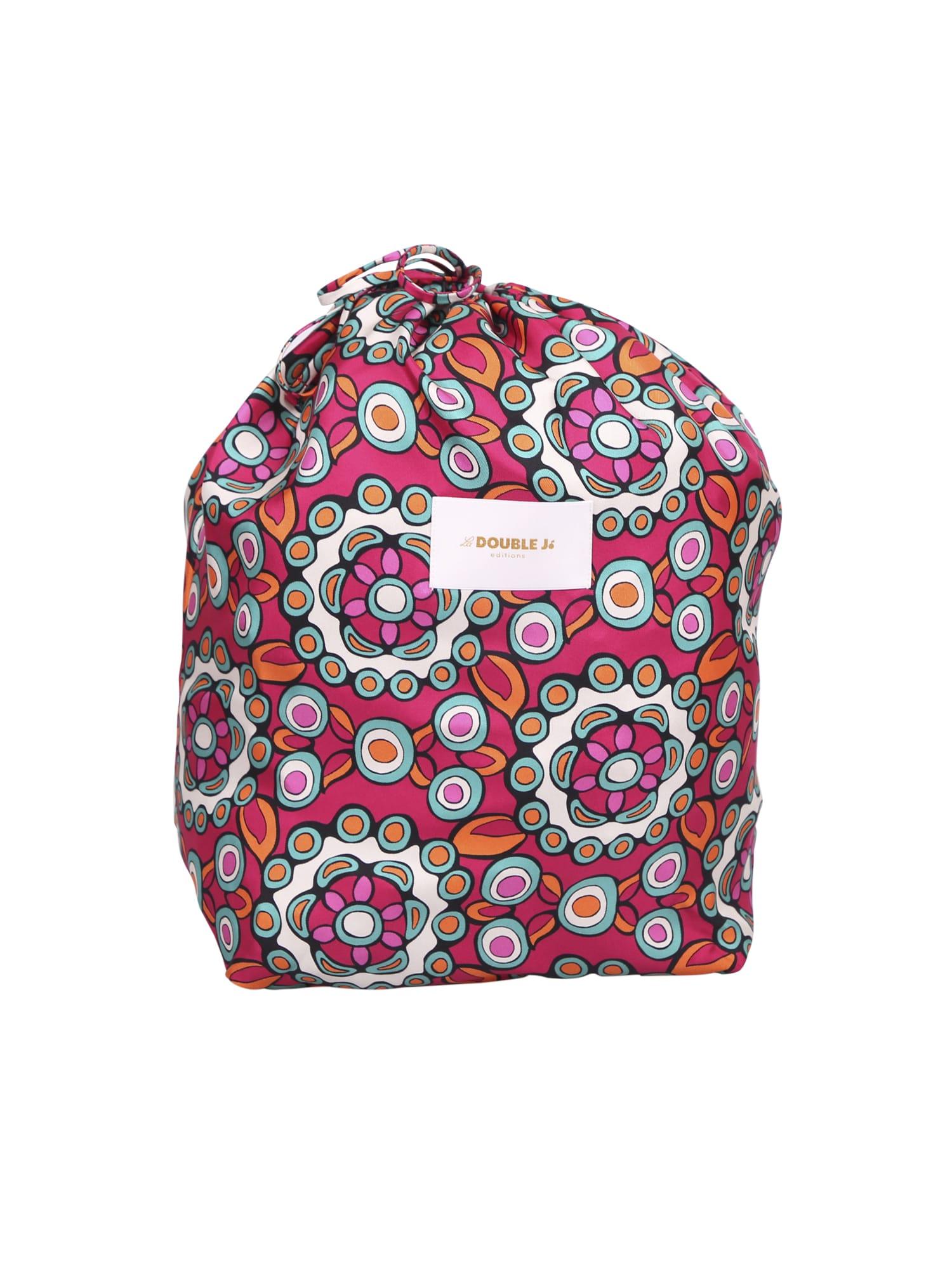 La Doublej Bags PRINTED BAG