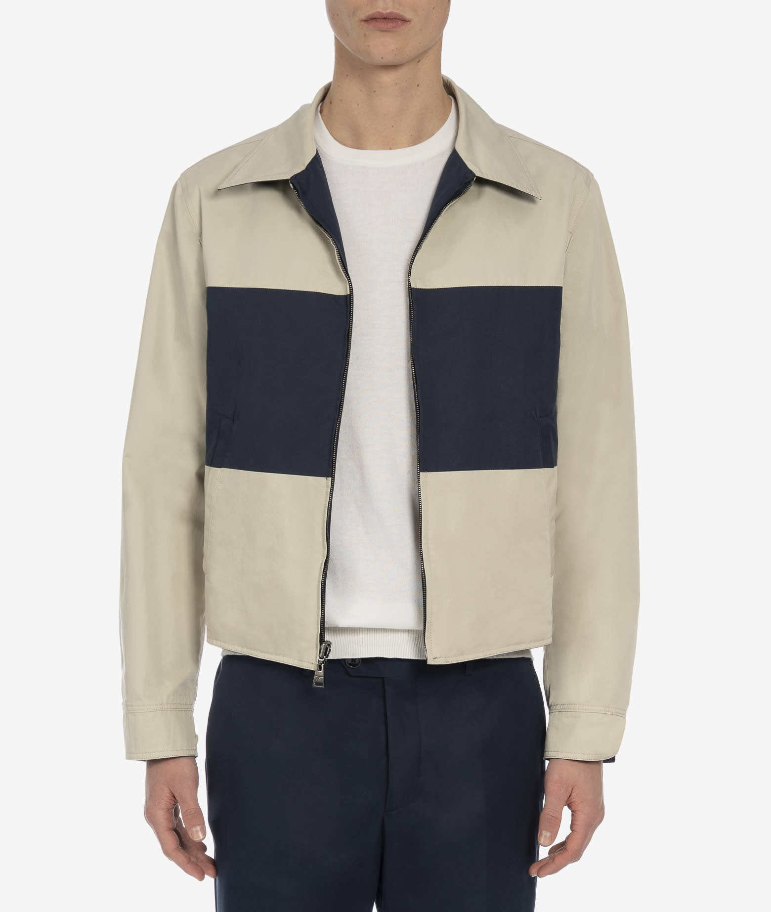 america S Cup Jacket