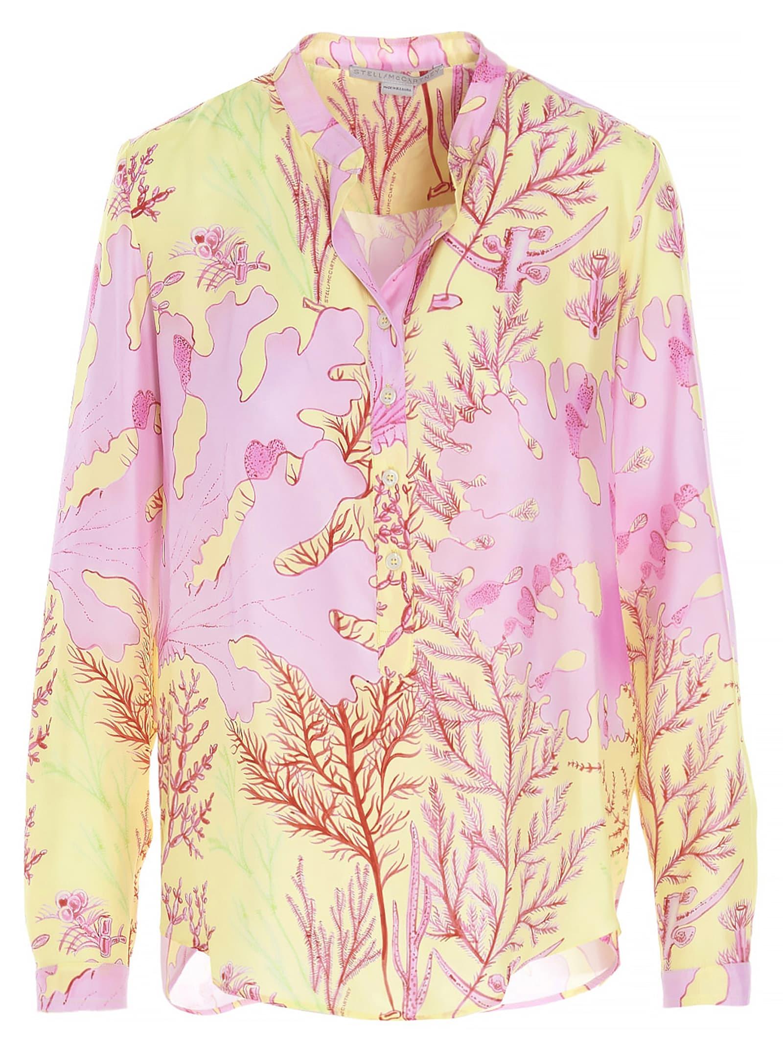 Stella Mccartney Shirts STELLA MCCARTNEY EVA SHIRT