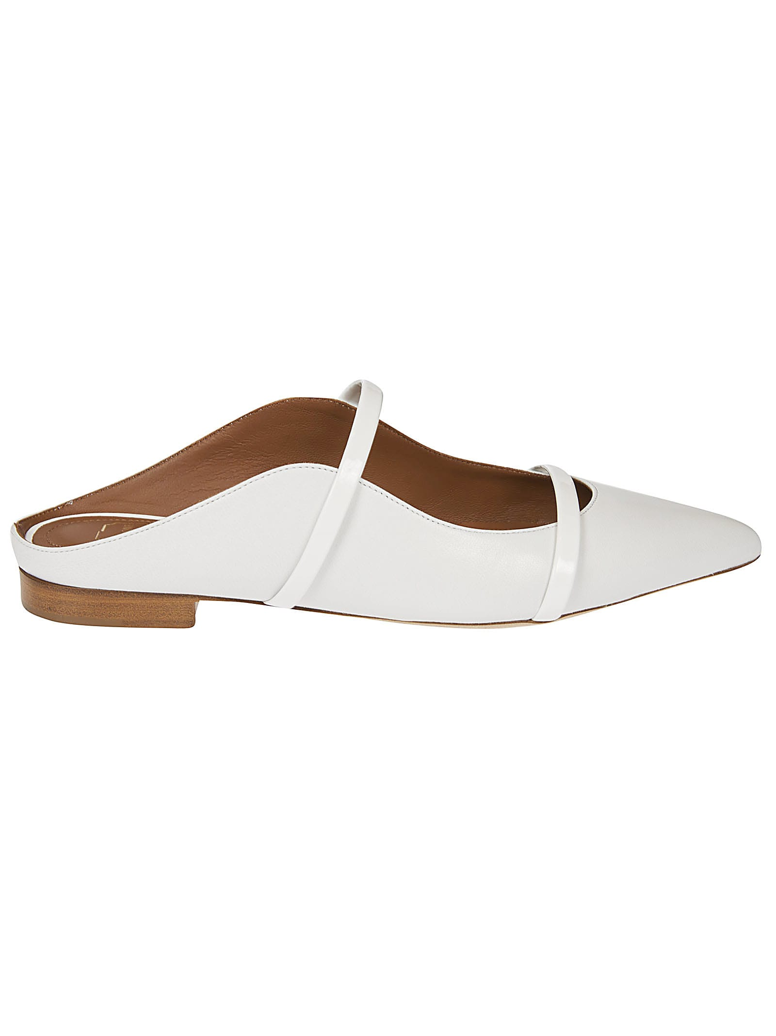 Malone Souliers Flat Shoes   italist