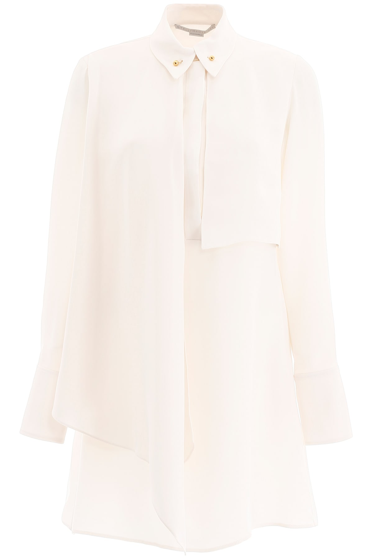 Stella McCartney Mini Shirt Dress