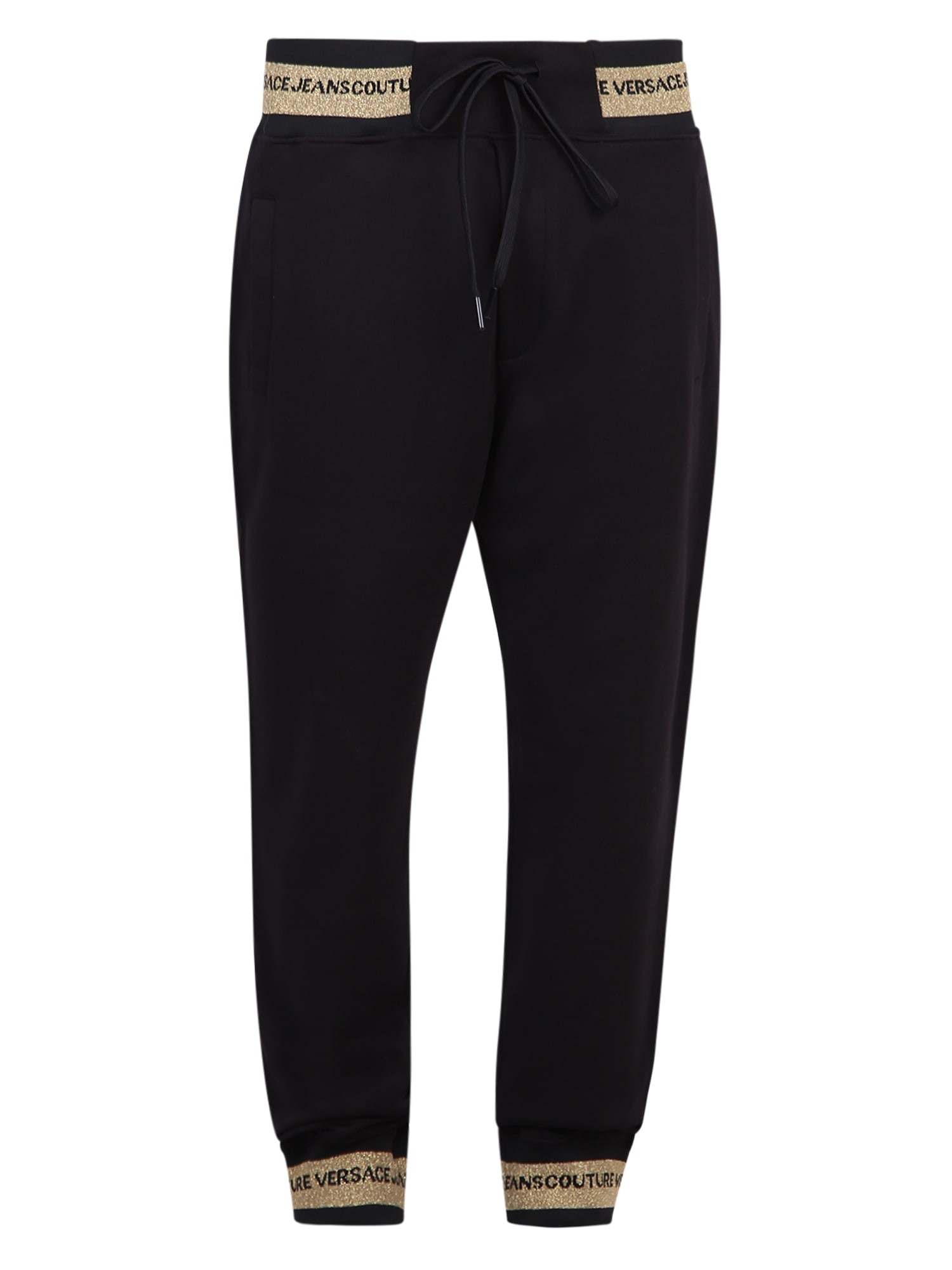 Versace Jeans Couture BRANDED TROUSERS
