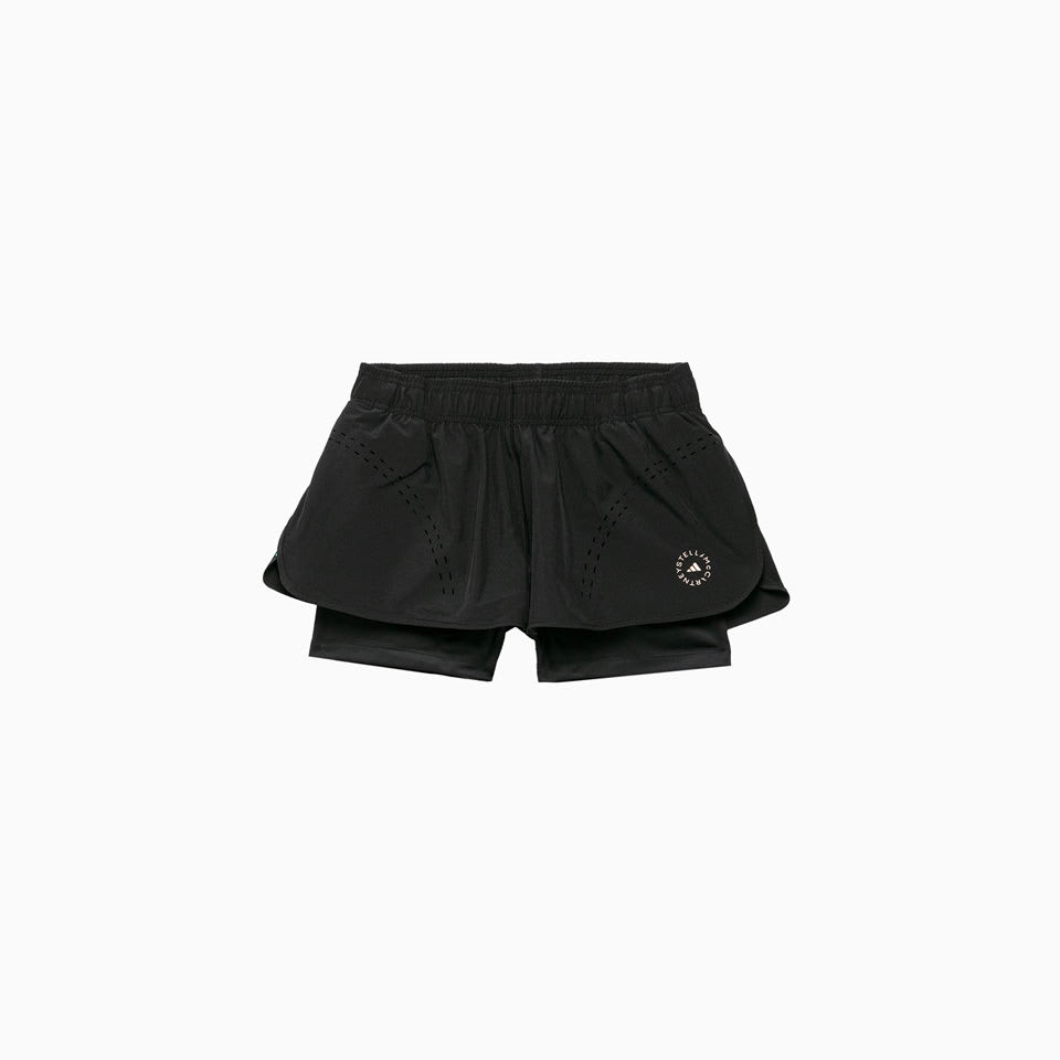 Adidas By Stella Mccartney ADIDAS BY STELLA MC CARTNEY TRUEPUR SHORTS FU0280