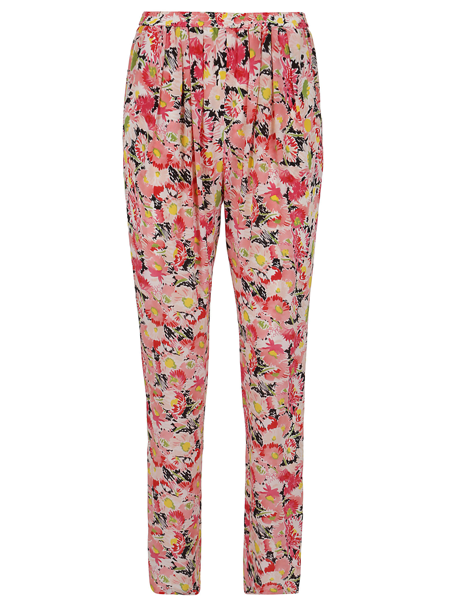 STELLA MCCARTNEY CHRISTINE TROUSERS