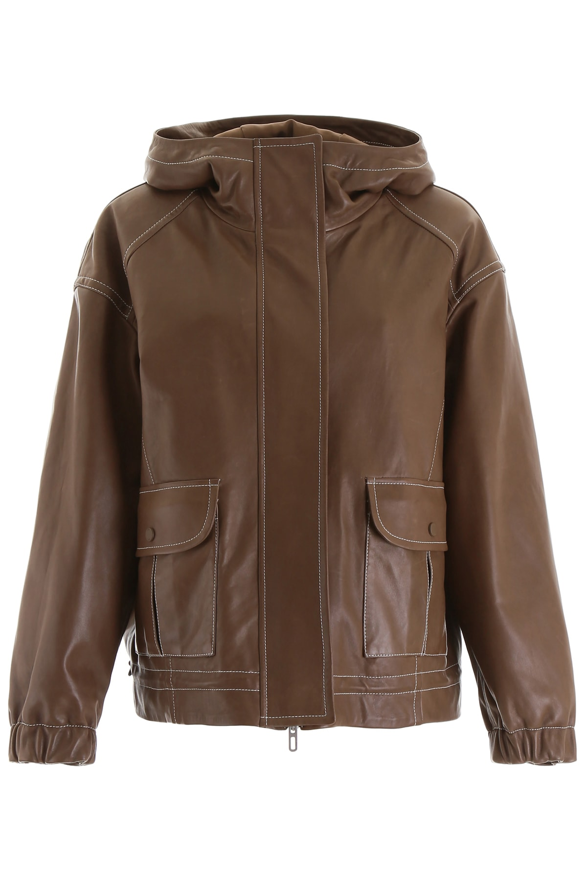 DROMe Hooded Jacket