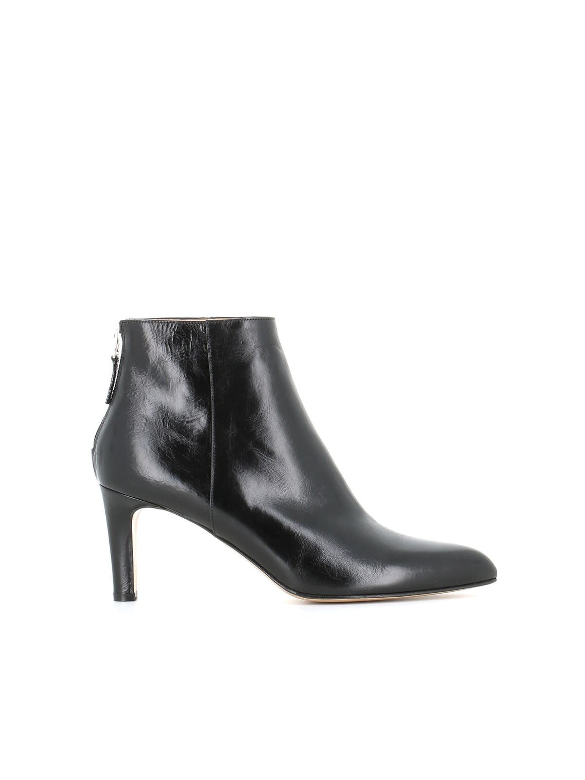 Ankle Boot Mj580