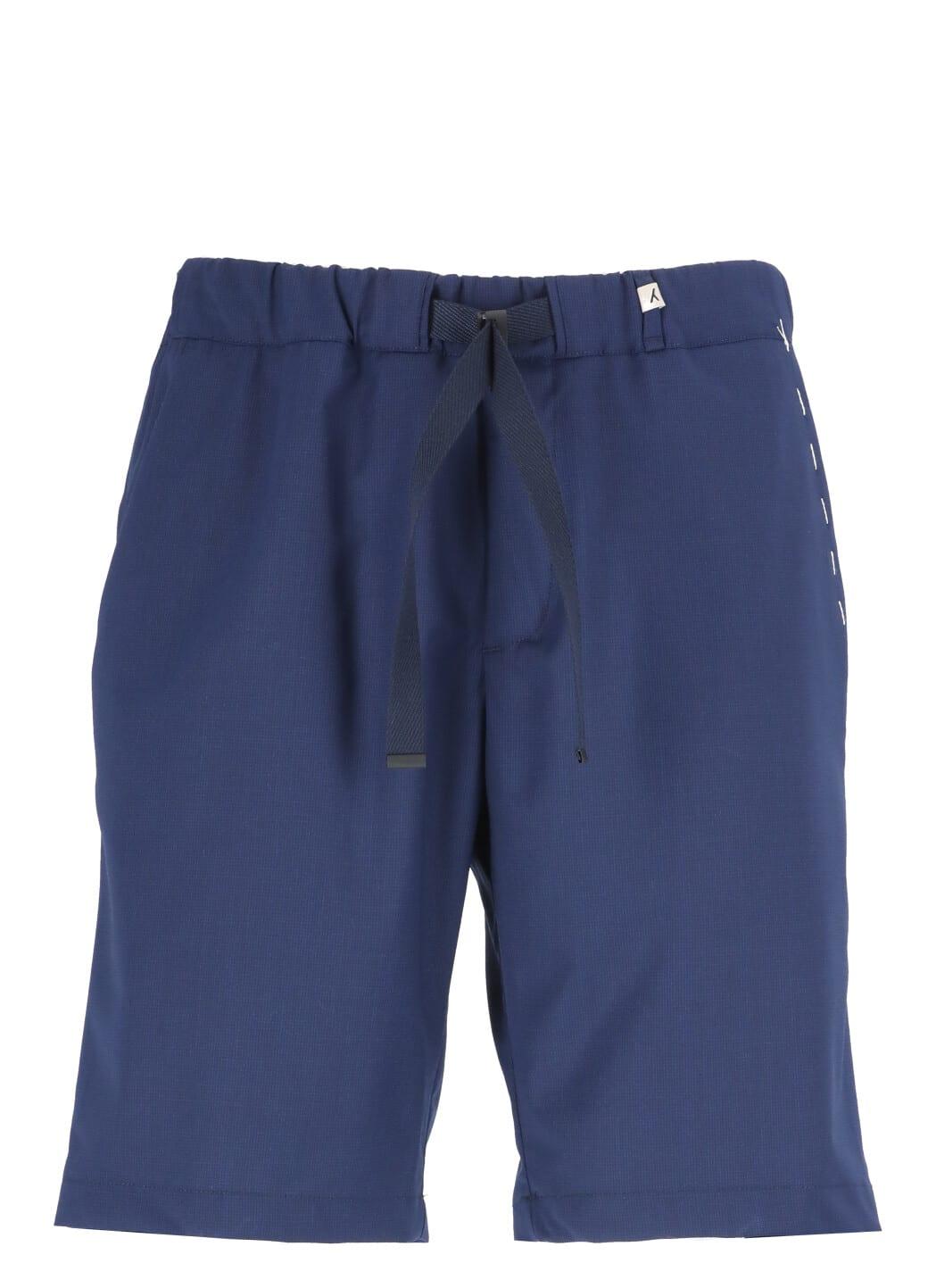 Fabric Bermuda Short