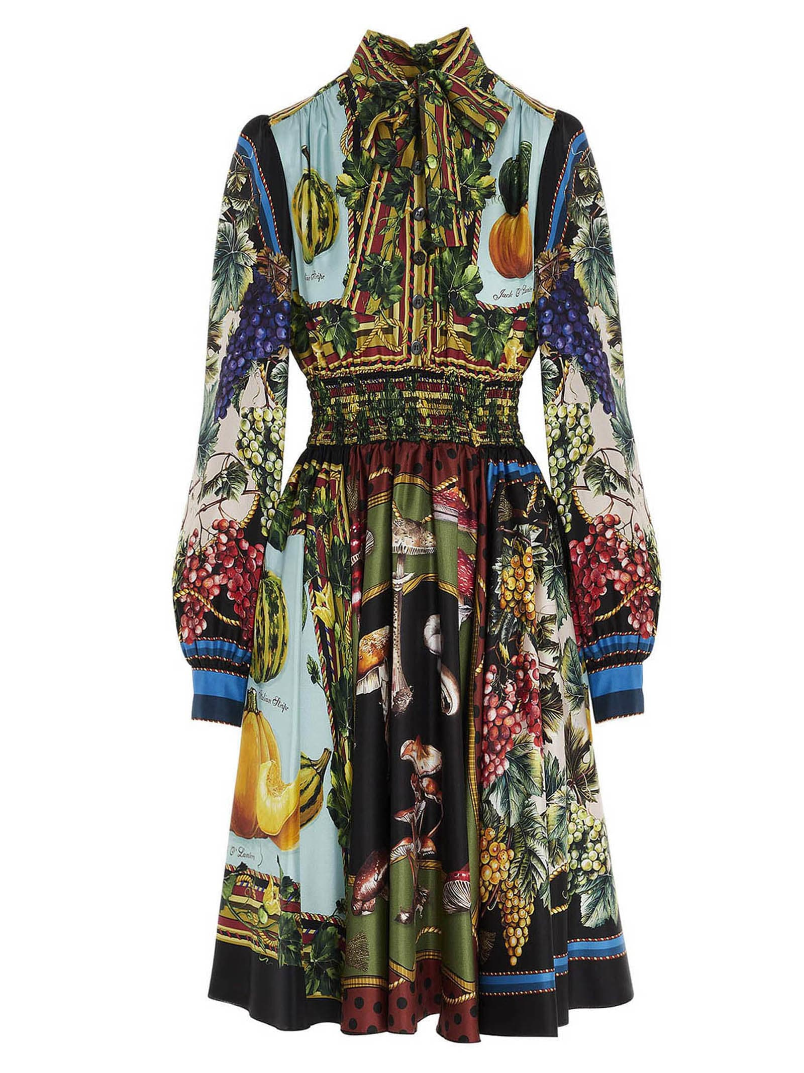autunno Dress