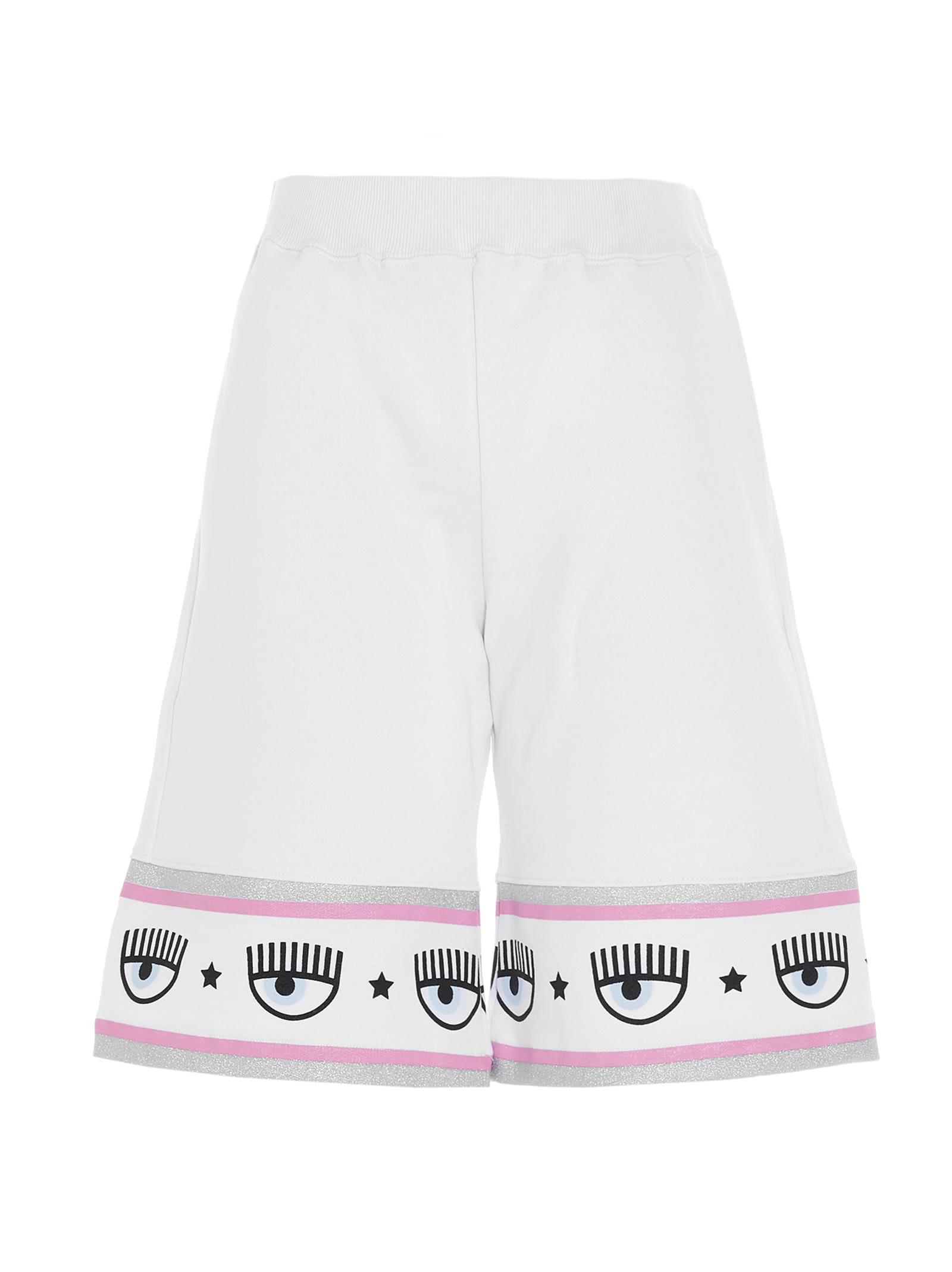 Chiara Ferragni Shorts BERMUDA