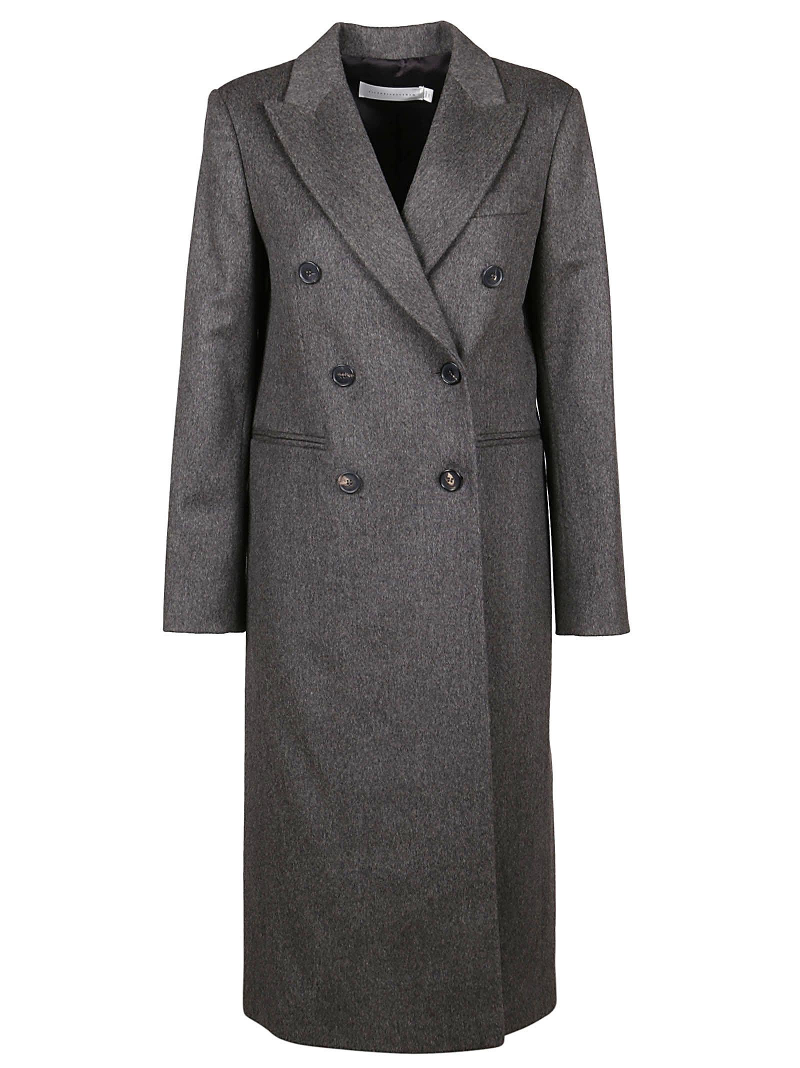 Photo of  Victoria Beckham Cappotto- shop Victoria Beckham jackets online sales