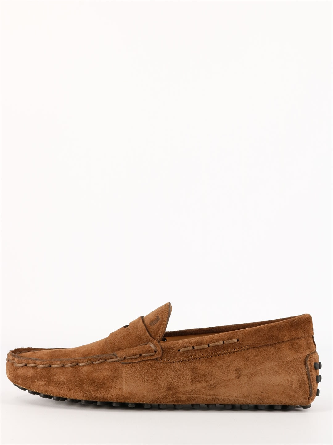 Tod's GOMMINO LOAFER BROWN