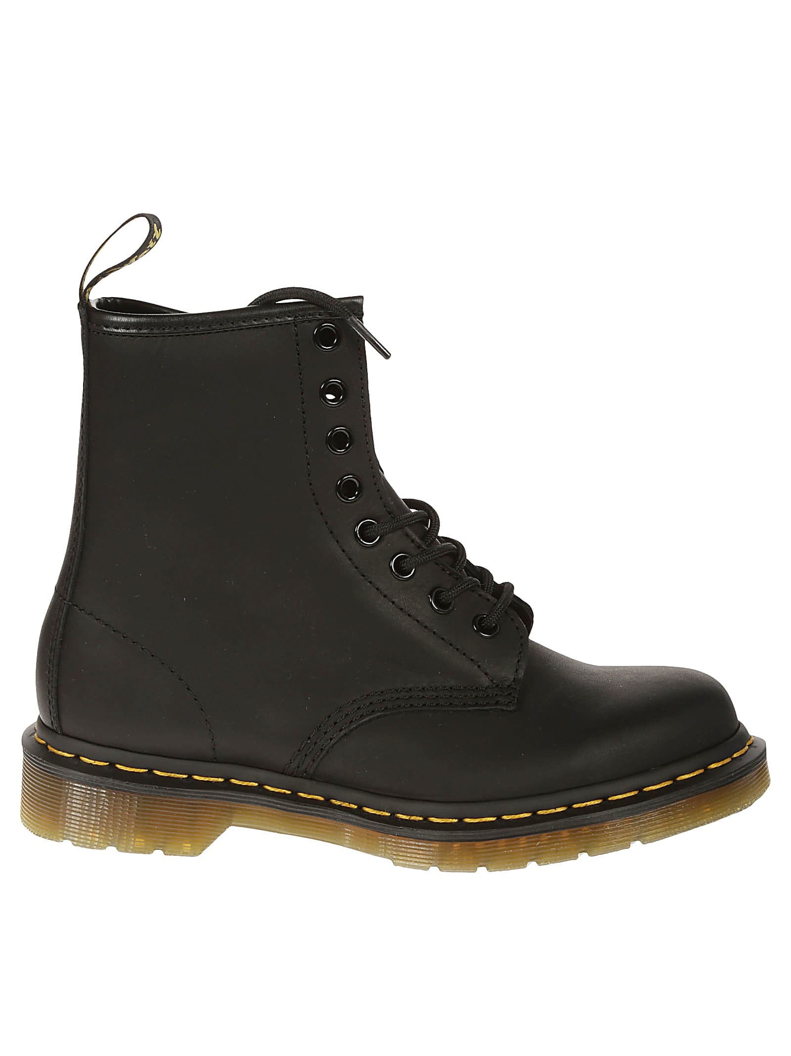 Buy Dr. Martens Greasy Boots online, shop Dr. Martens shoes with free shipping